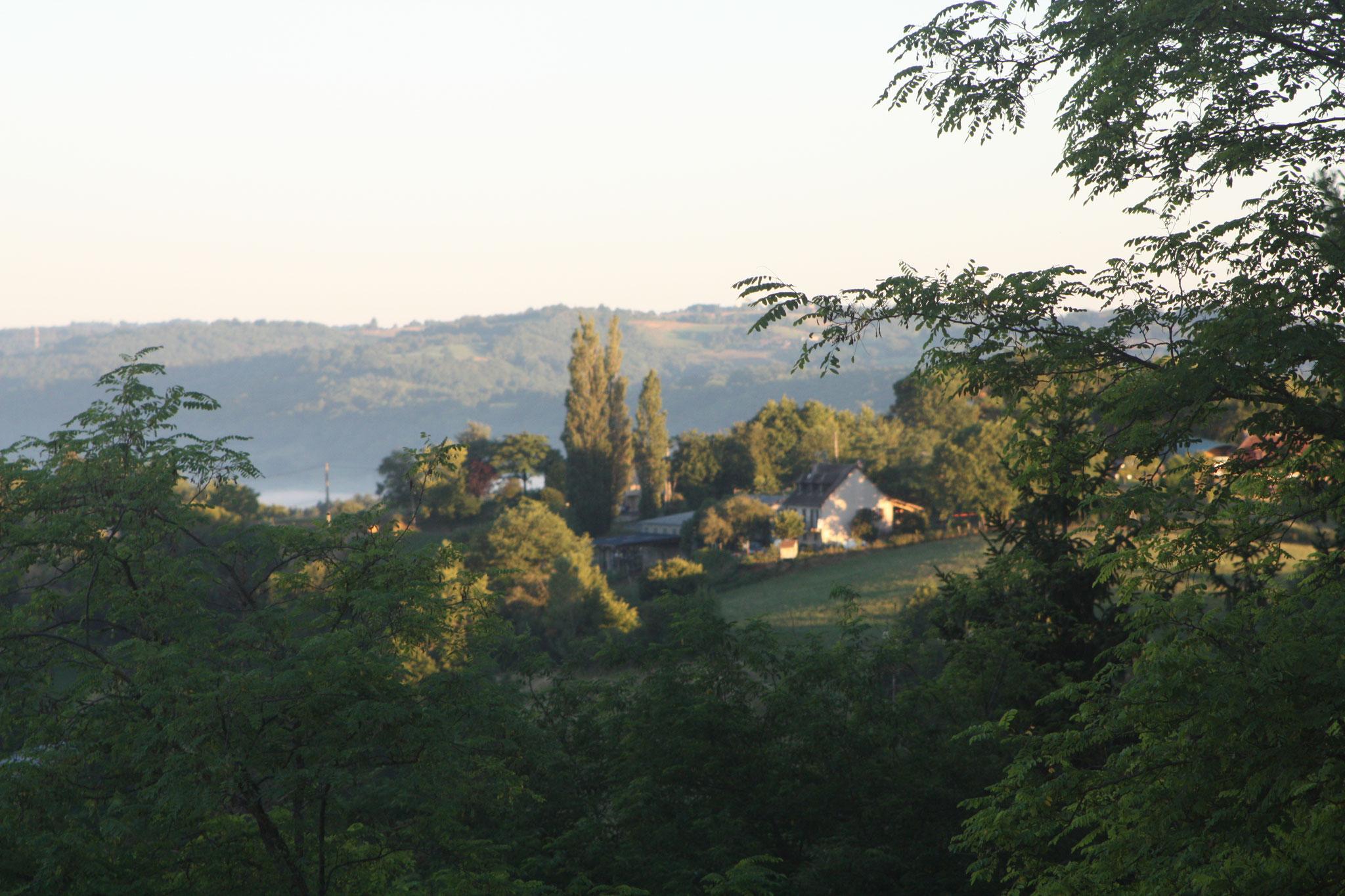 Laudubertie (Puy d'Arnac)