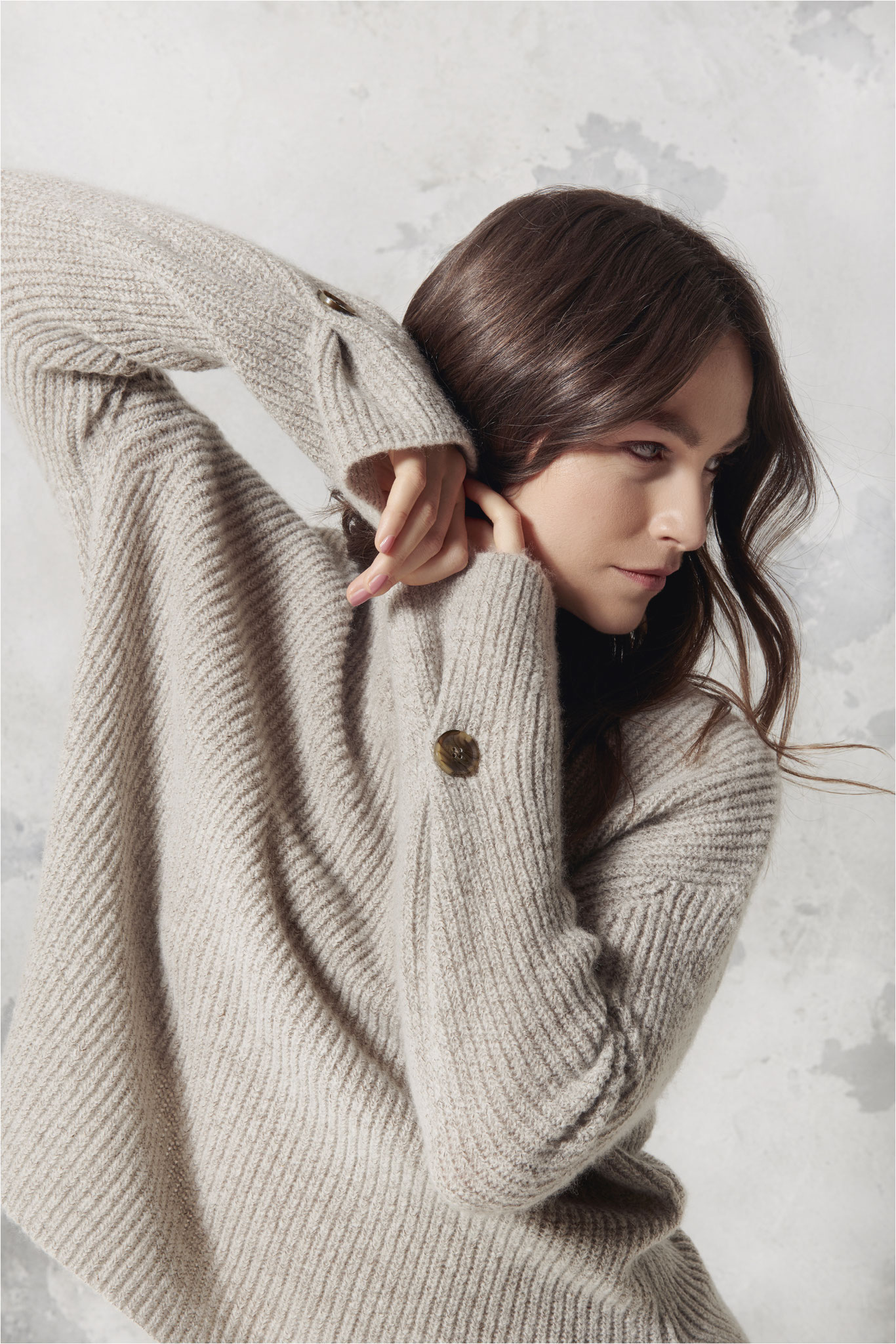 ESISTO - Cashmere - Collection H/W 2020 - Pullover