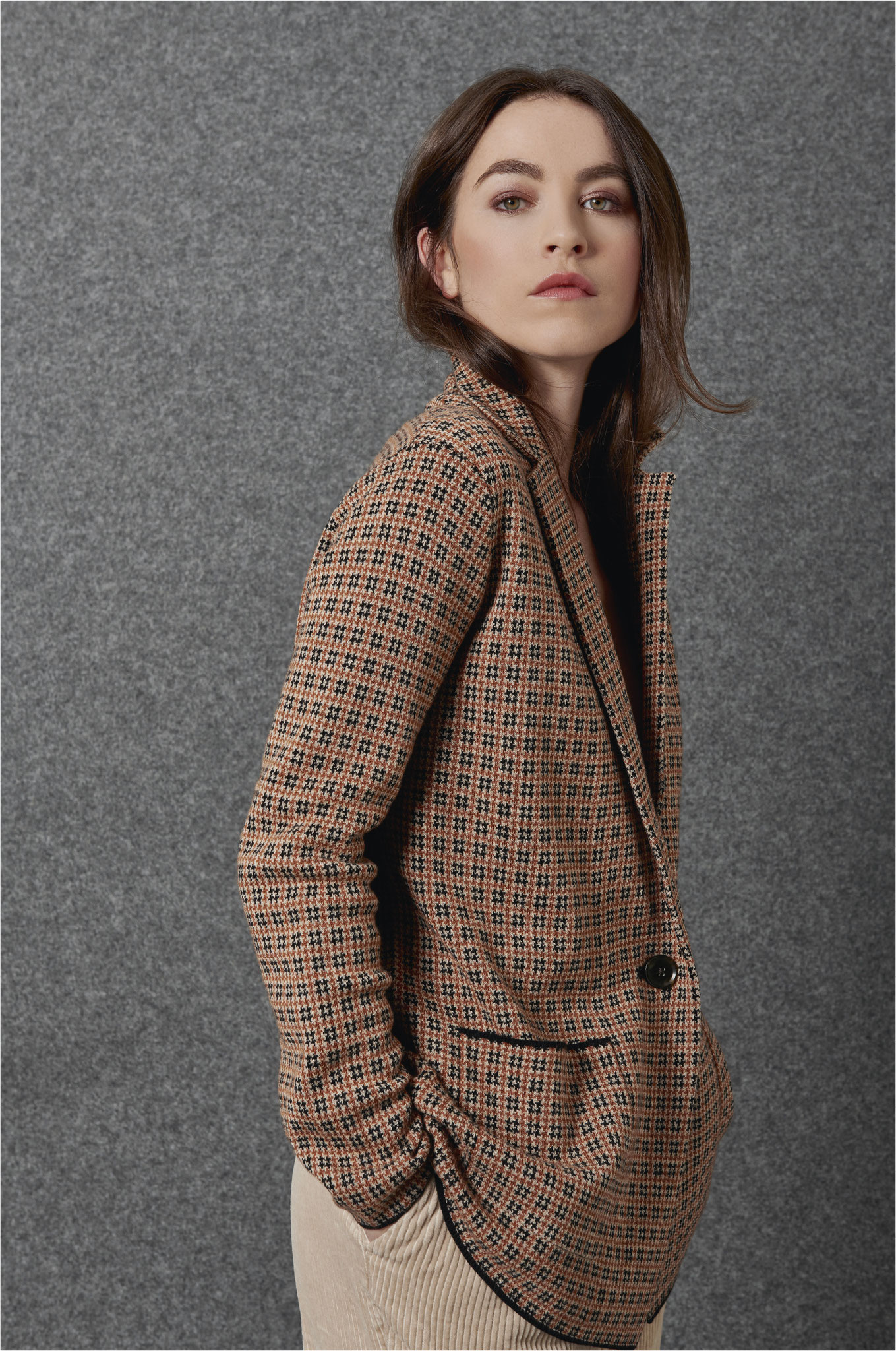ESISTO - Cashmere - Collection H/W 2020 - Blazer/Jacke