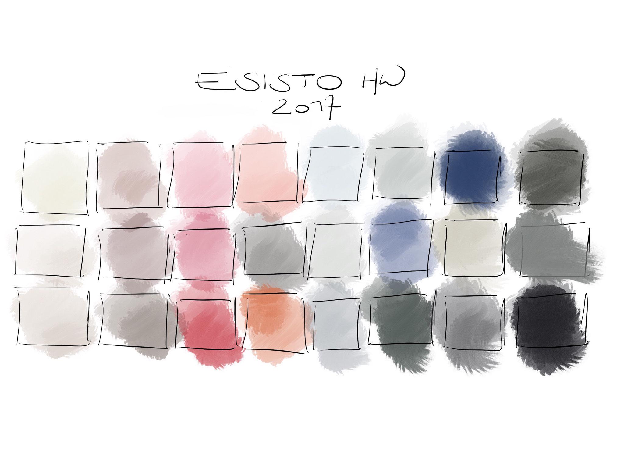 ESISTO HW 2017