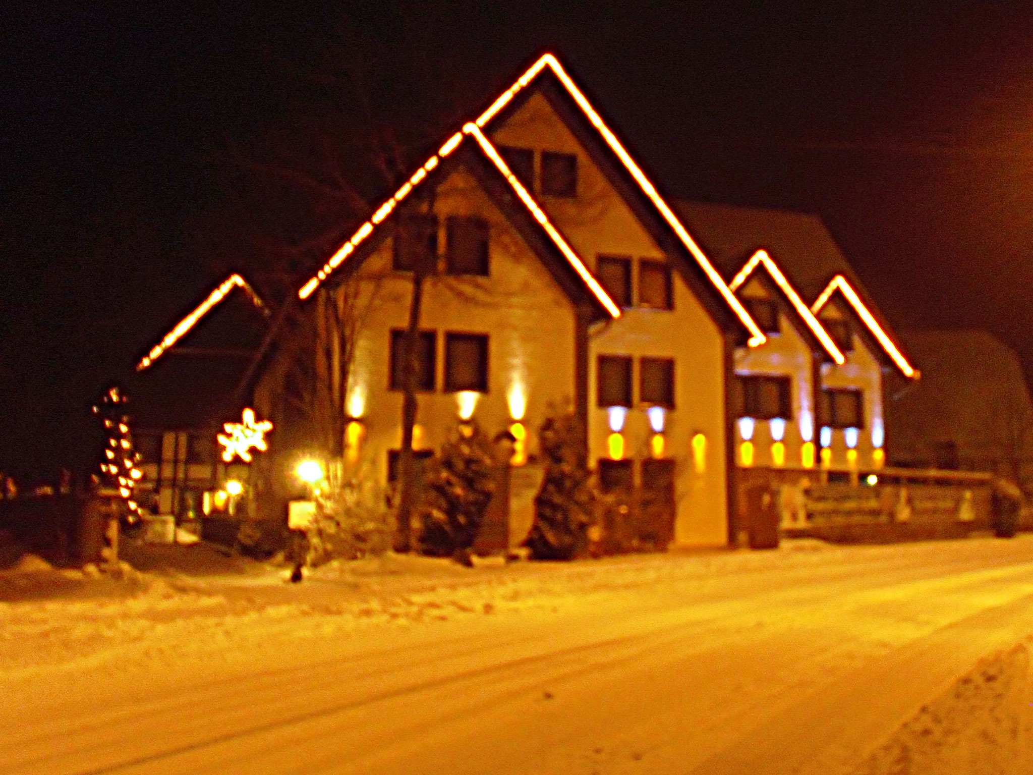 Hotel 4 Spitzen