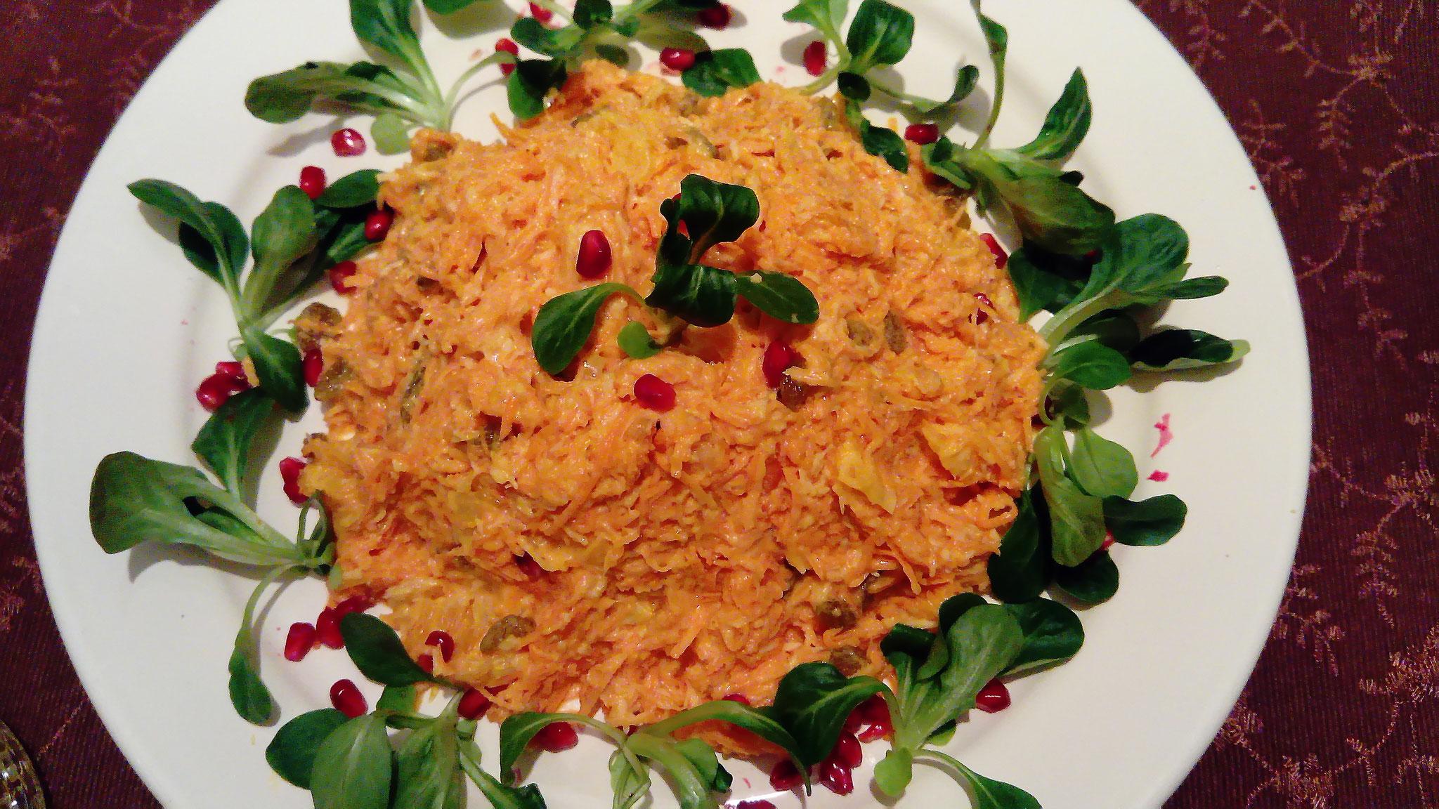 Karottendelice