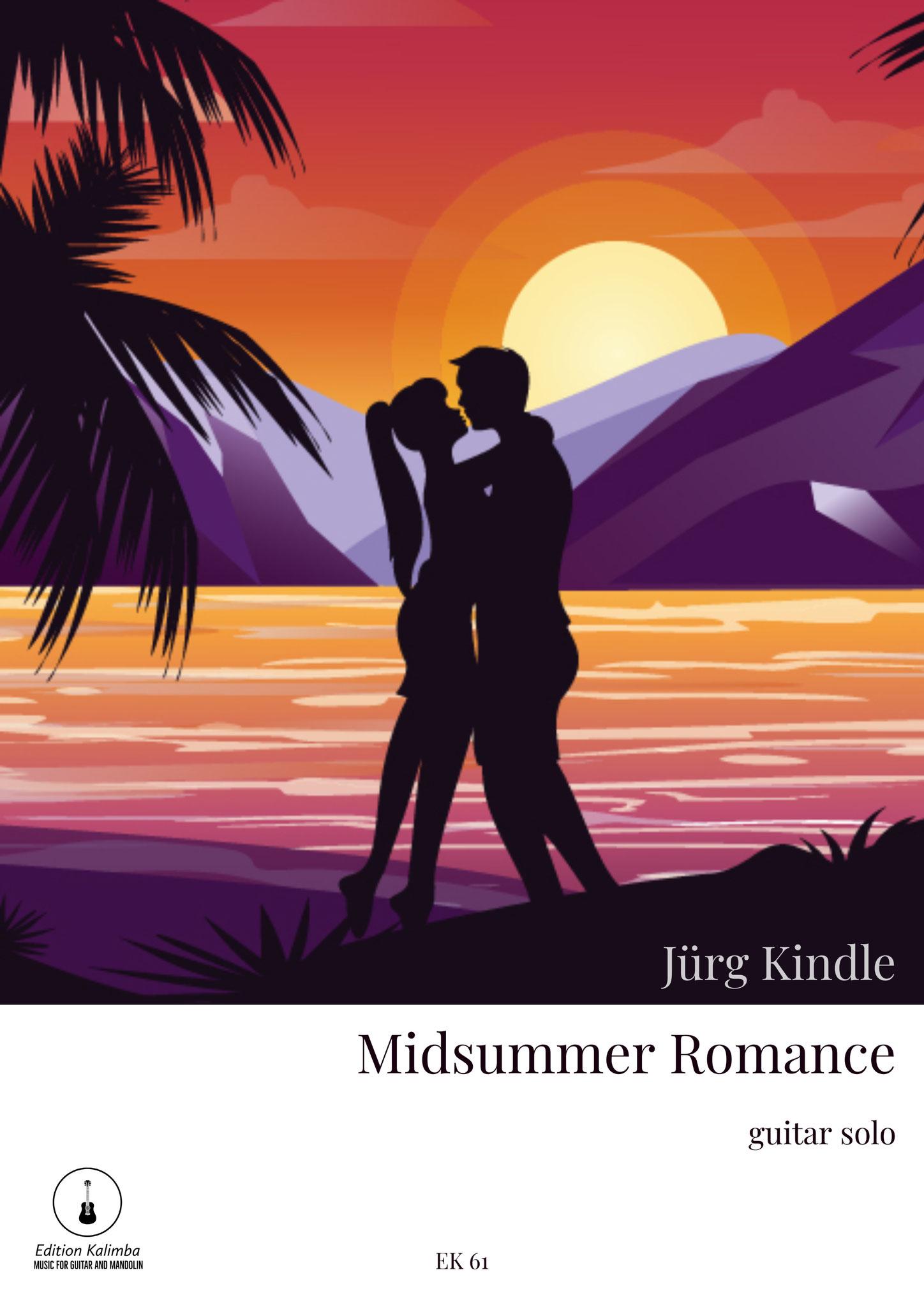 Midsommer Romance