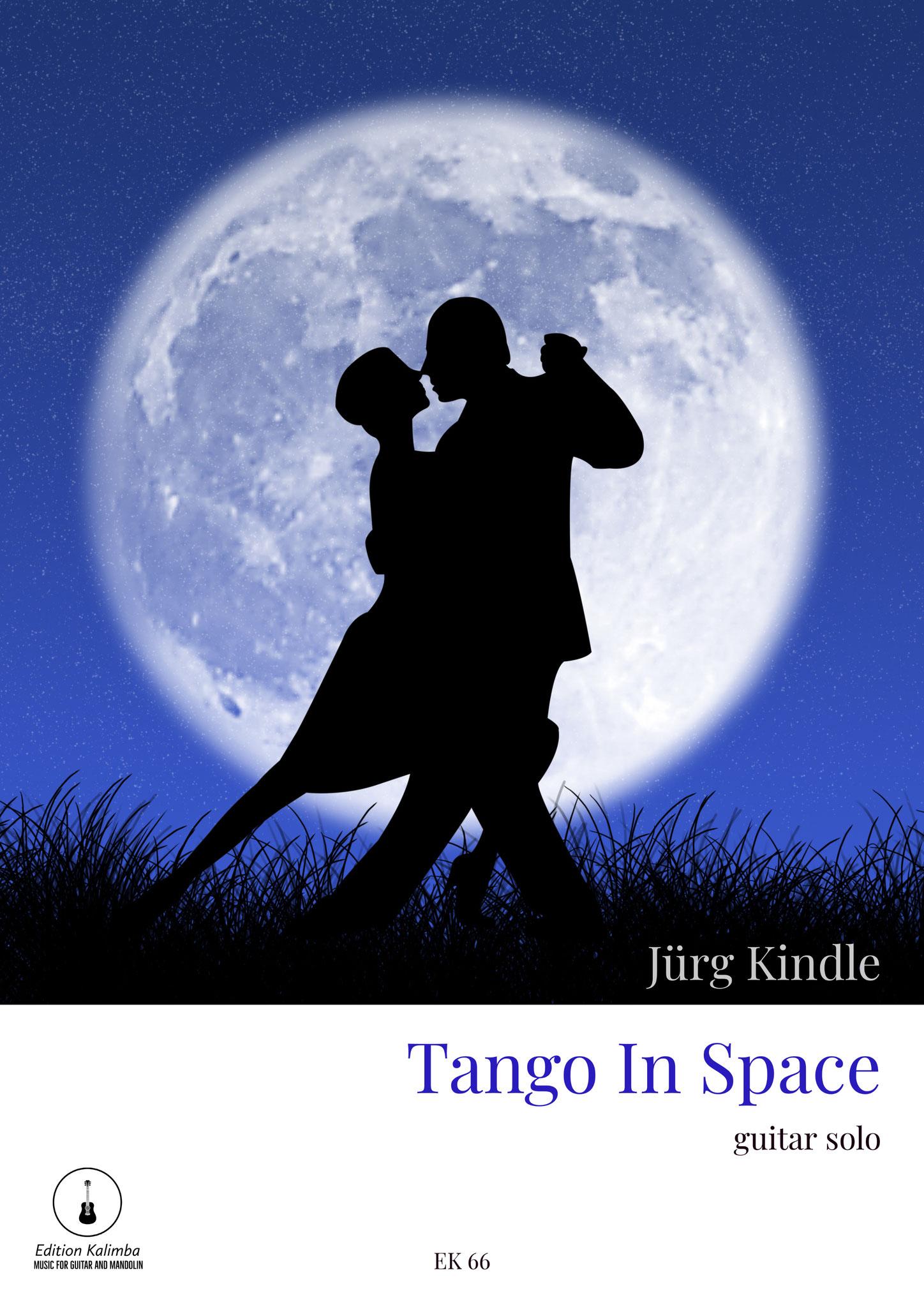 Tango in Space
