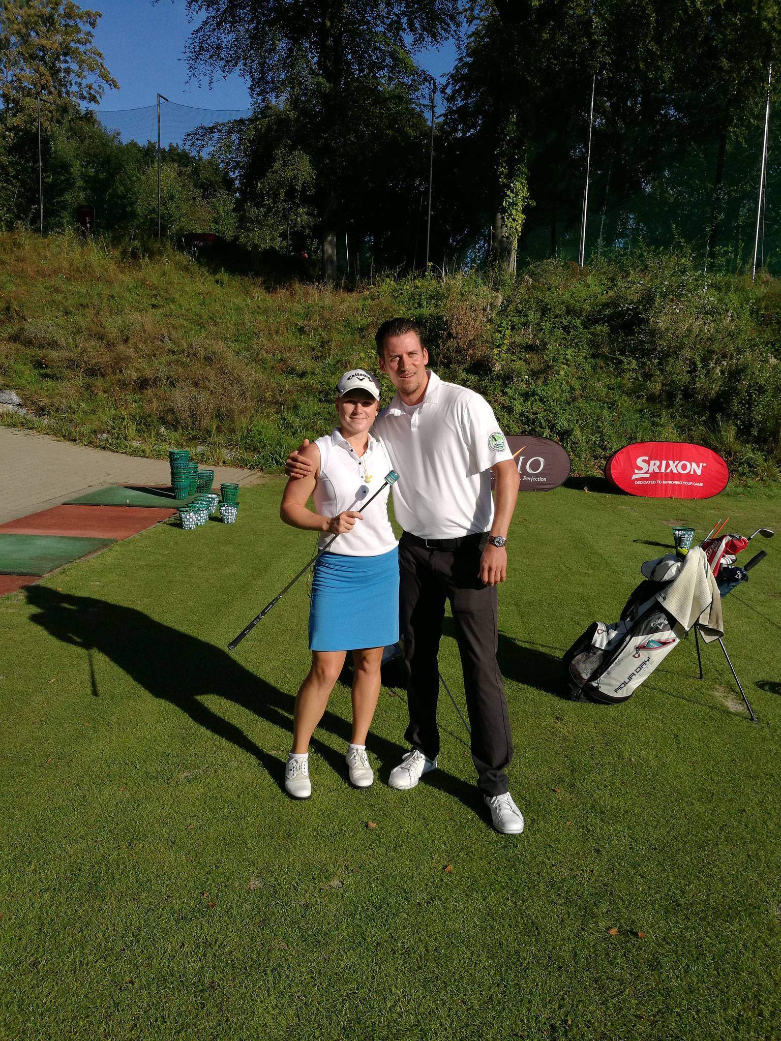 Natalie Wille, Ladies European Tour Player