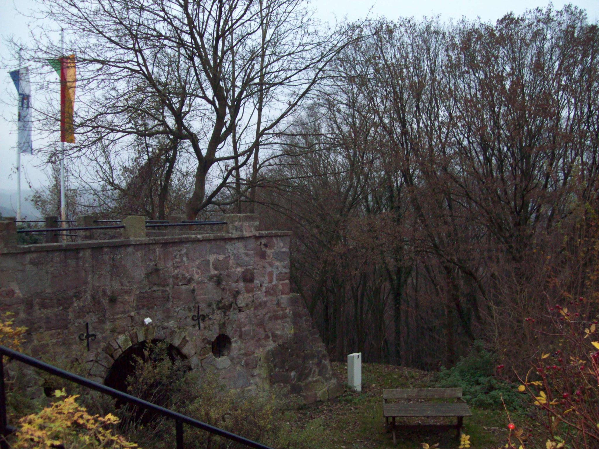 Umgebung Burg Ludwigstein