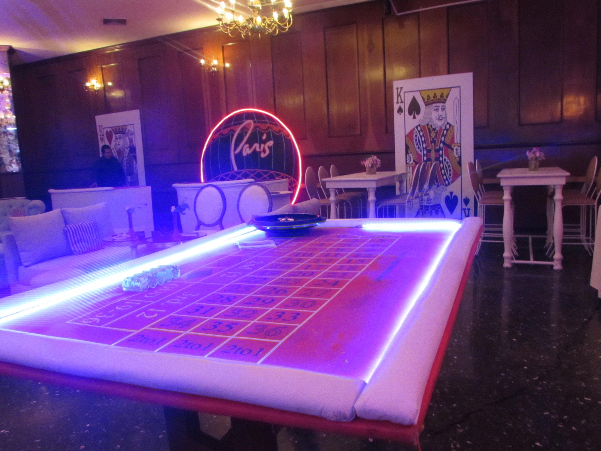 fiestas casino fantasia