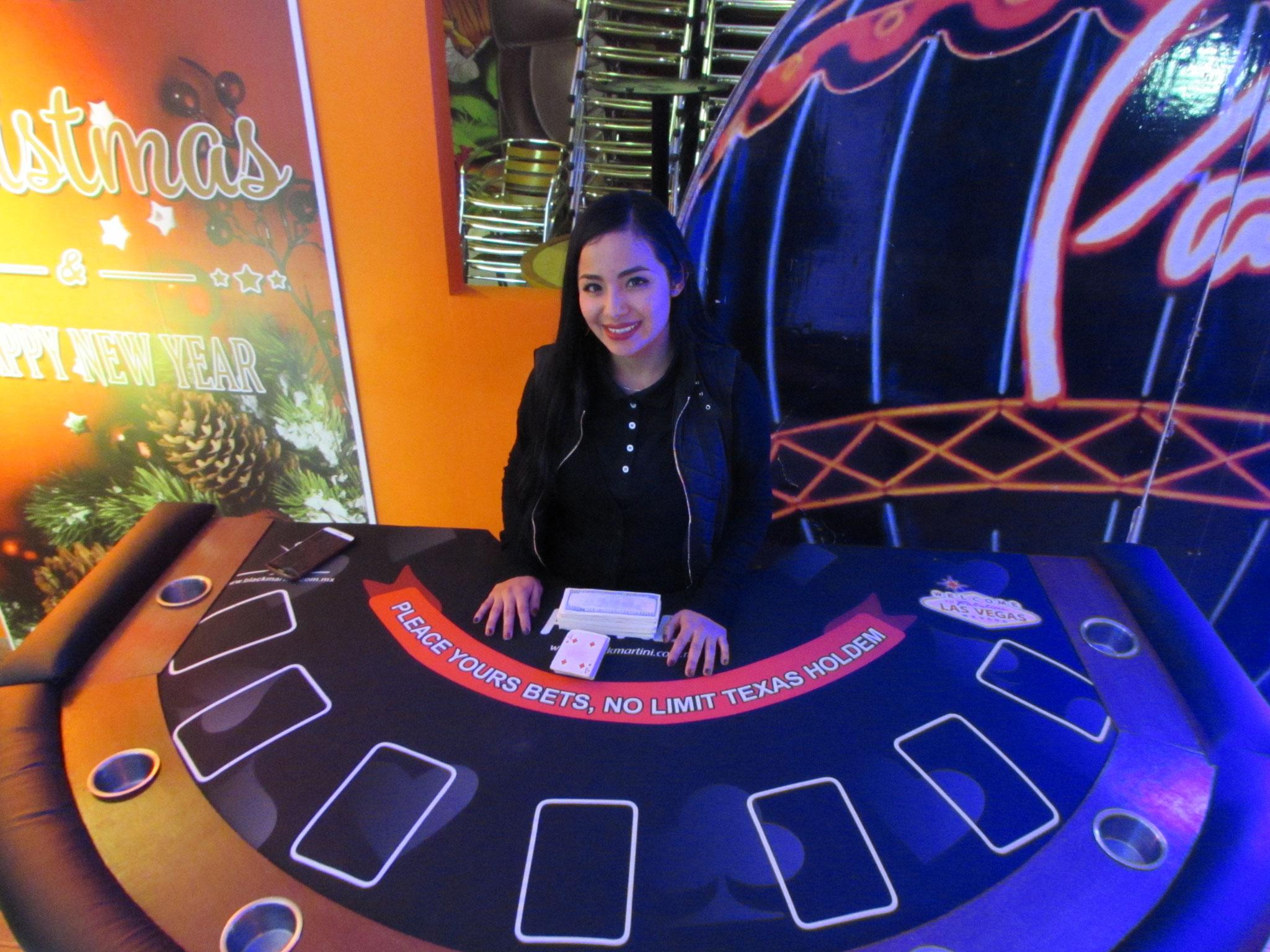 casino de fantasia en el df