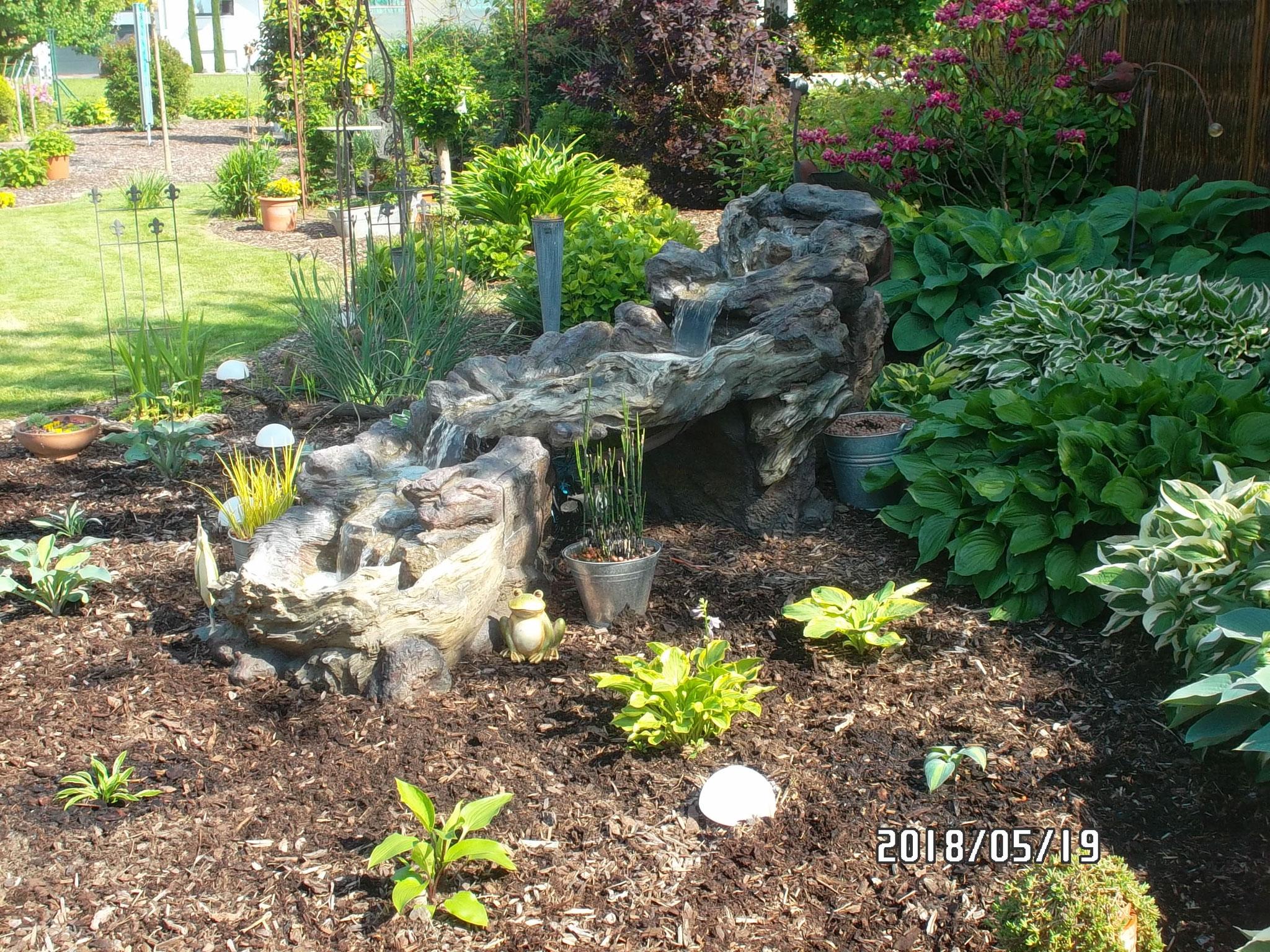 Amberger Garden