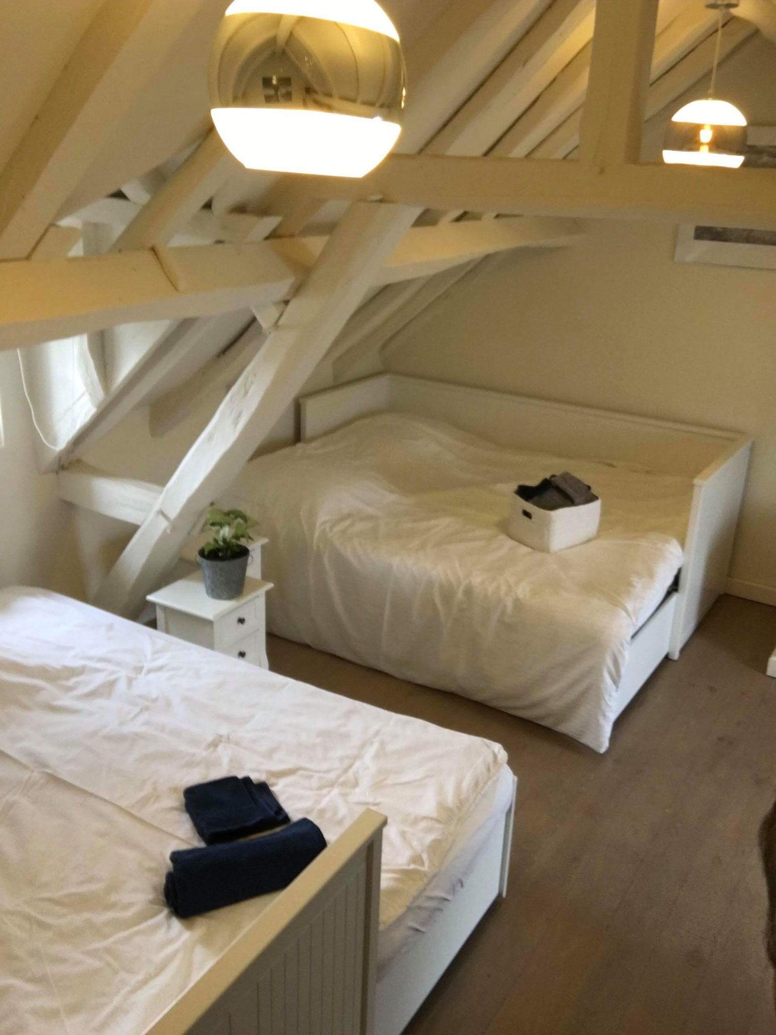 Schlafzimmer Nr. 3