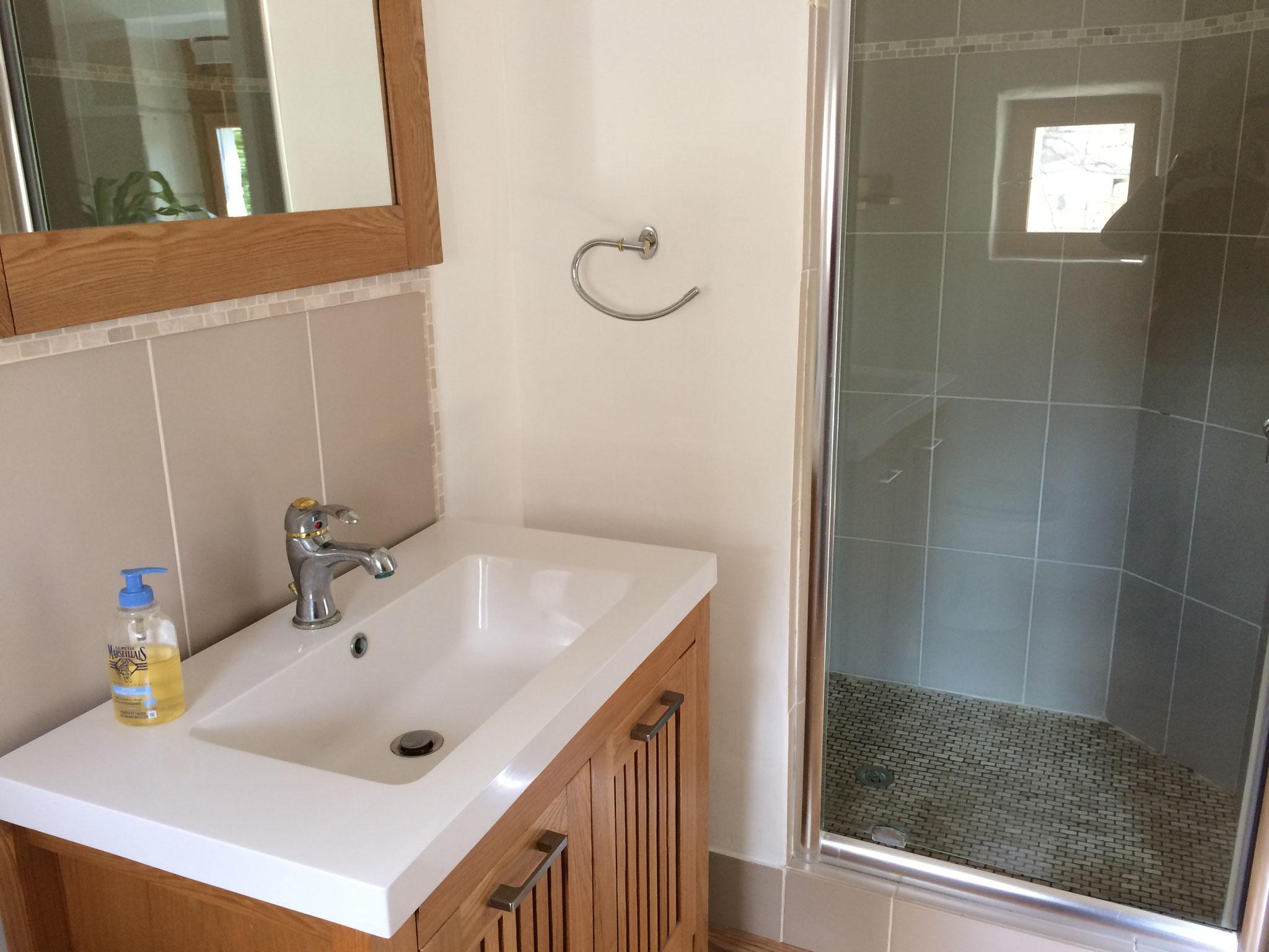 Salle de bain n° 2
