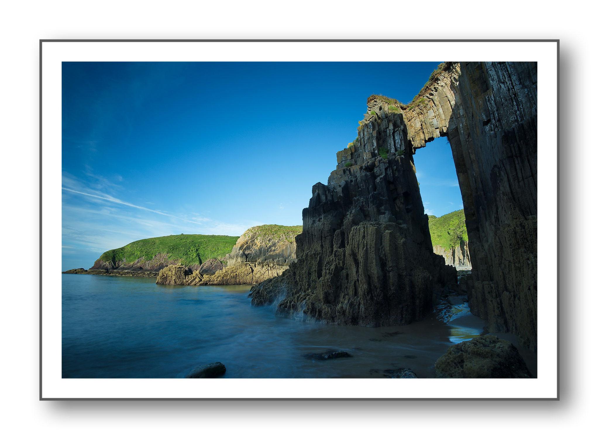 Mehr dieser Bilder unter : Stadt + Land - Wales