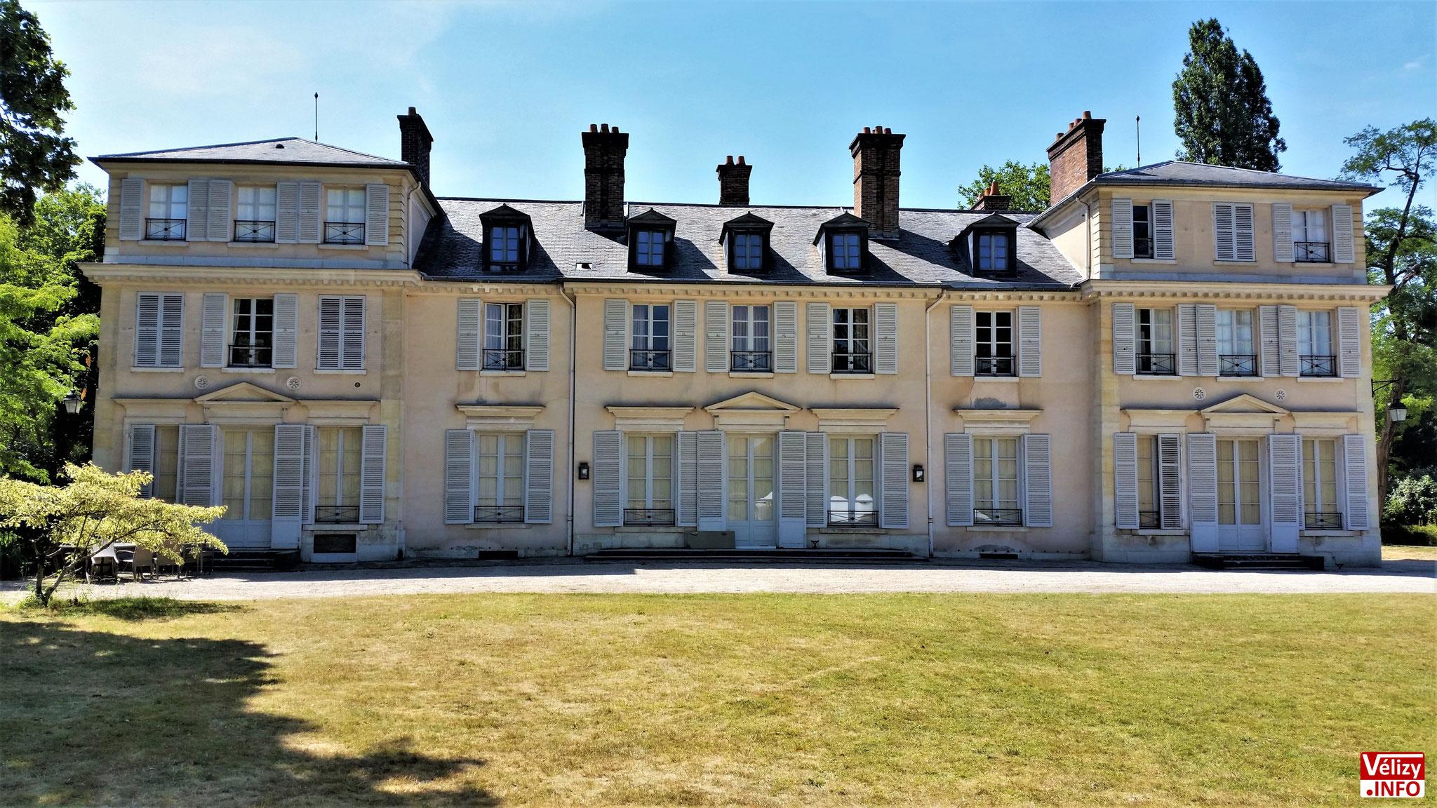 Demeure de Madame Élisabeth - Domaine de Montreuil – Versailles.
