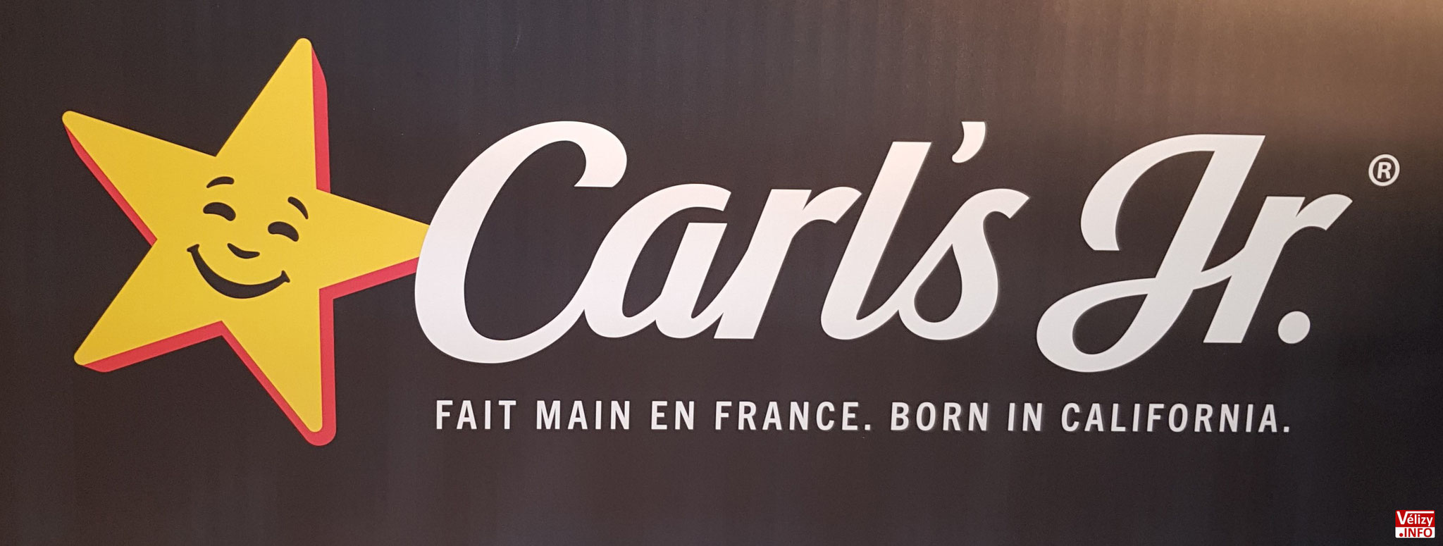 CARL'S JR. VÉLIZY