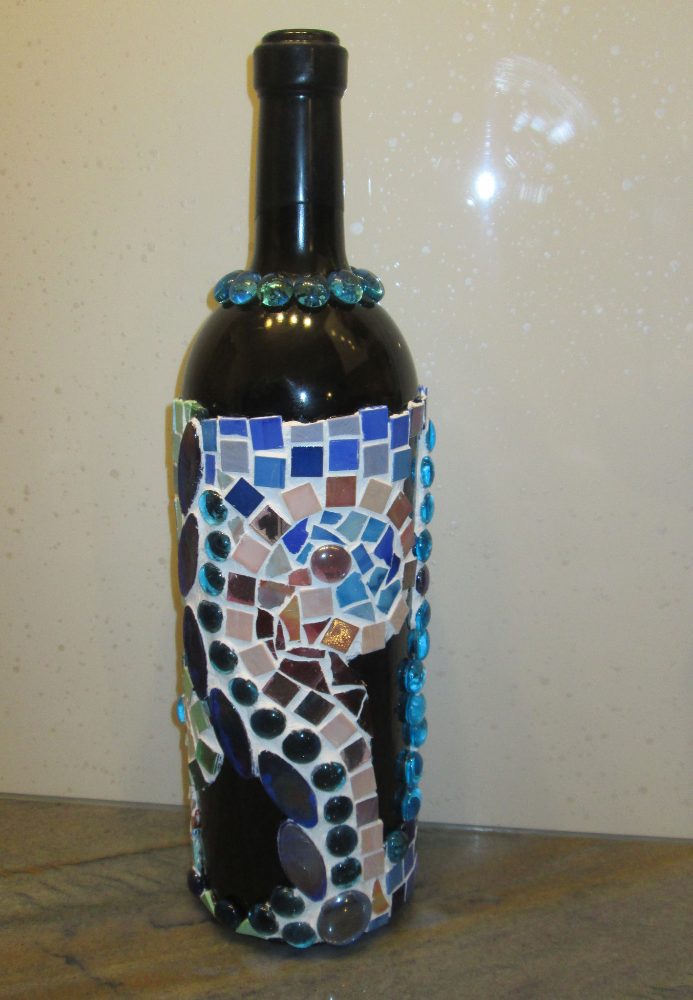 Zauber-Flasche