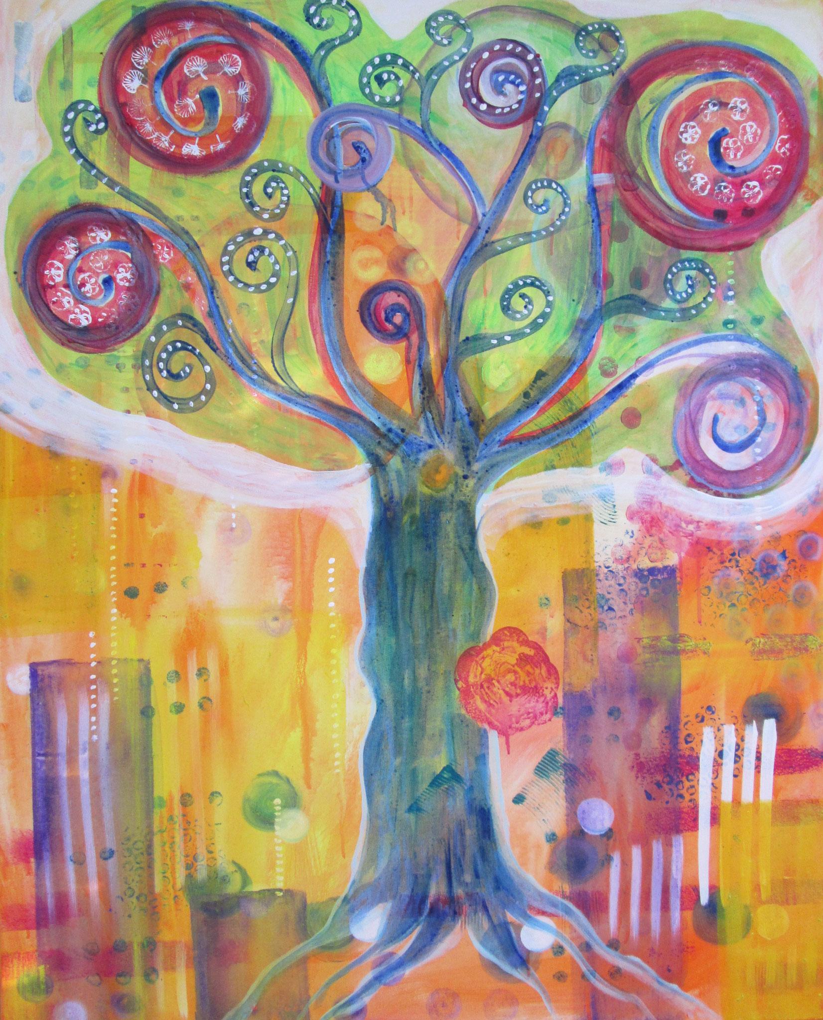 Baume der Fülle