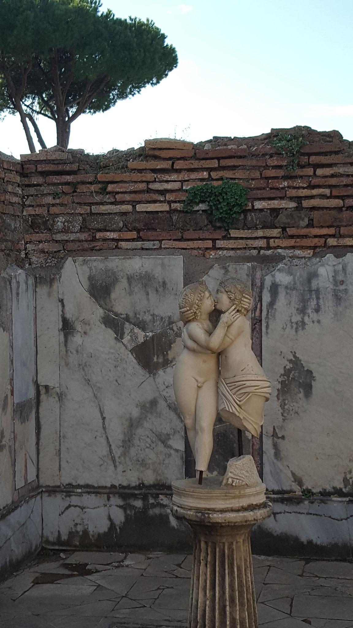 Amor & Psyche