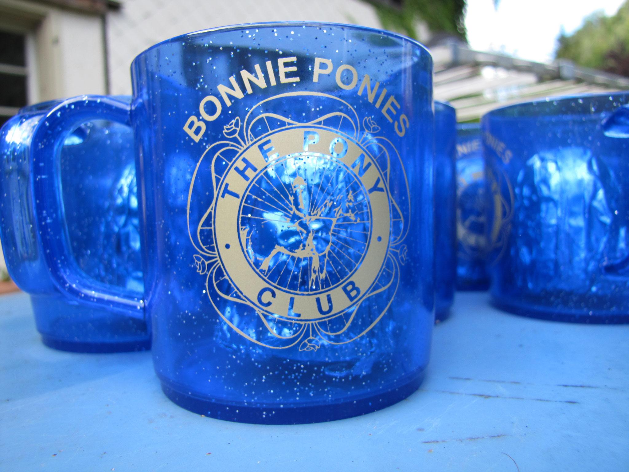22.08.2020 Bonnie Ponies Trophy