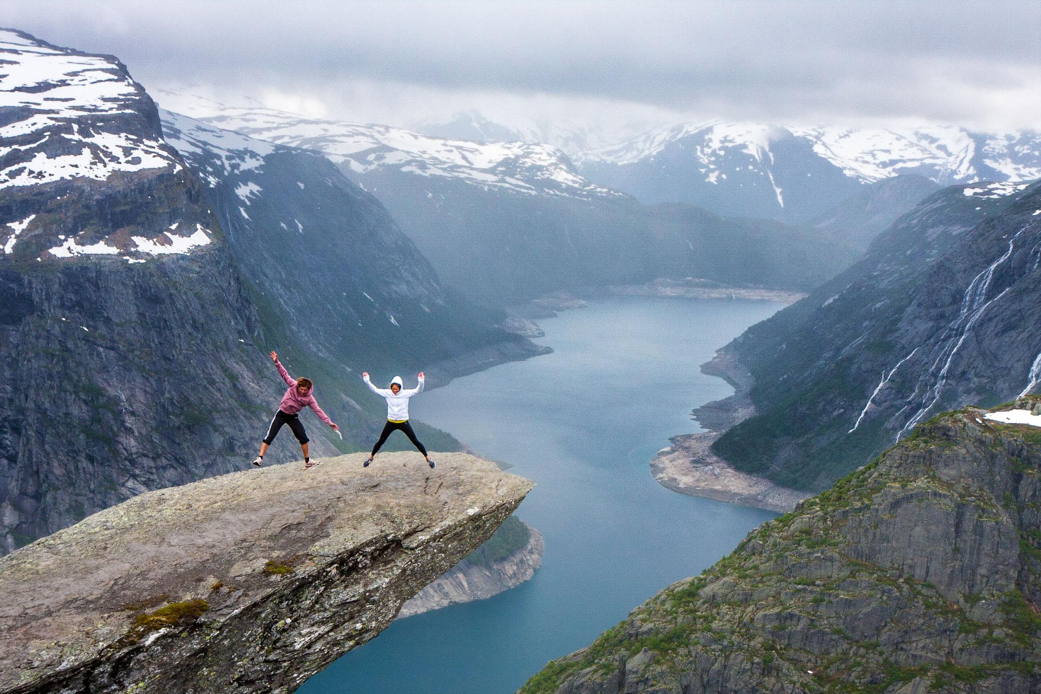 Norway, 2017
