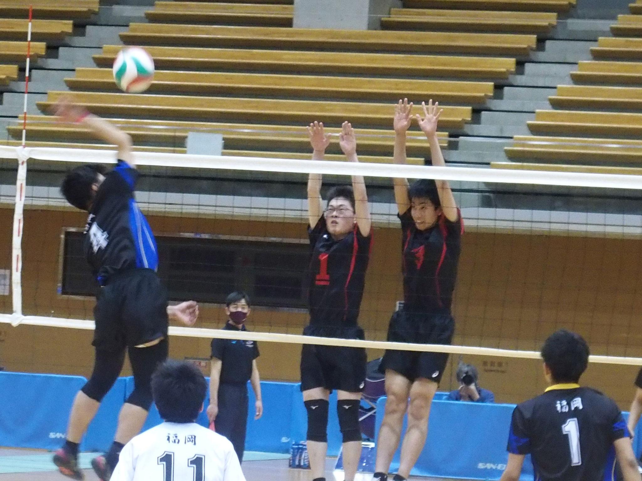 【バレーボール】5/27~31 @花巻市総合体育館