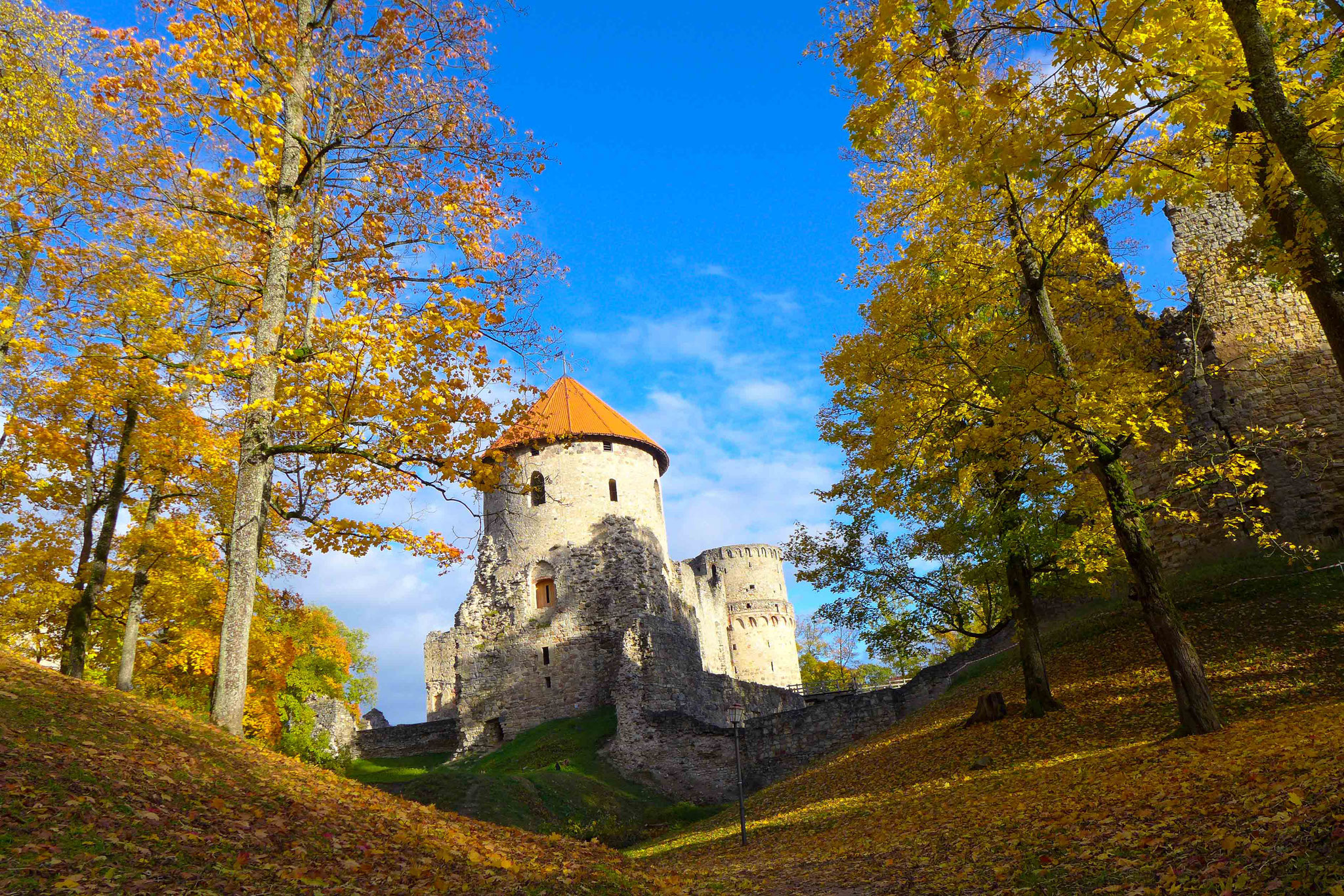 Schloss Sigulda