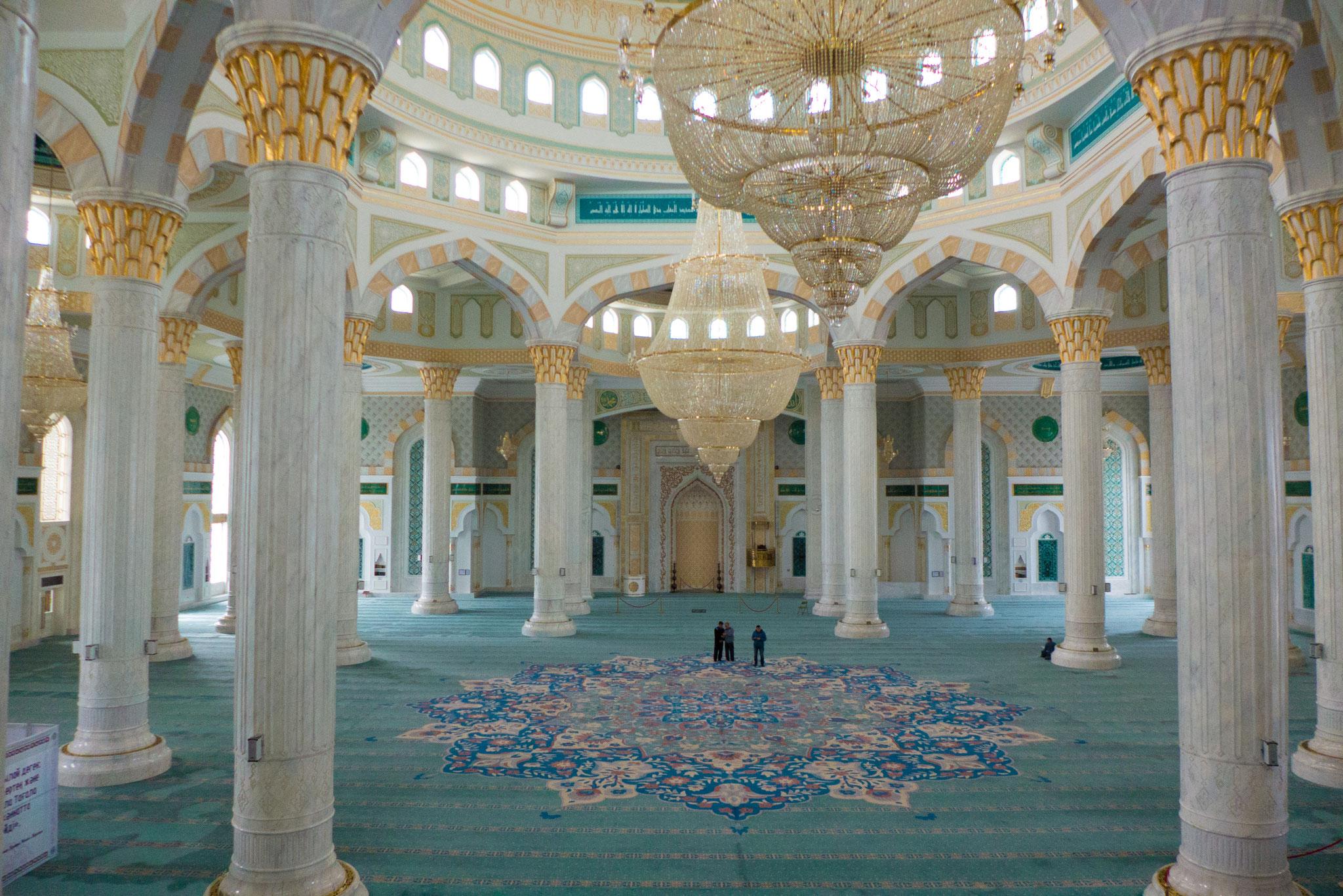 Khazret Sultan Mosche