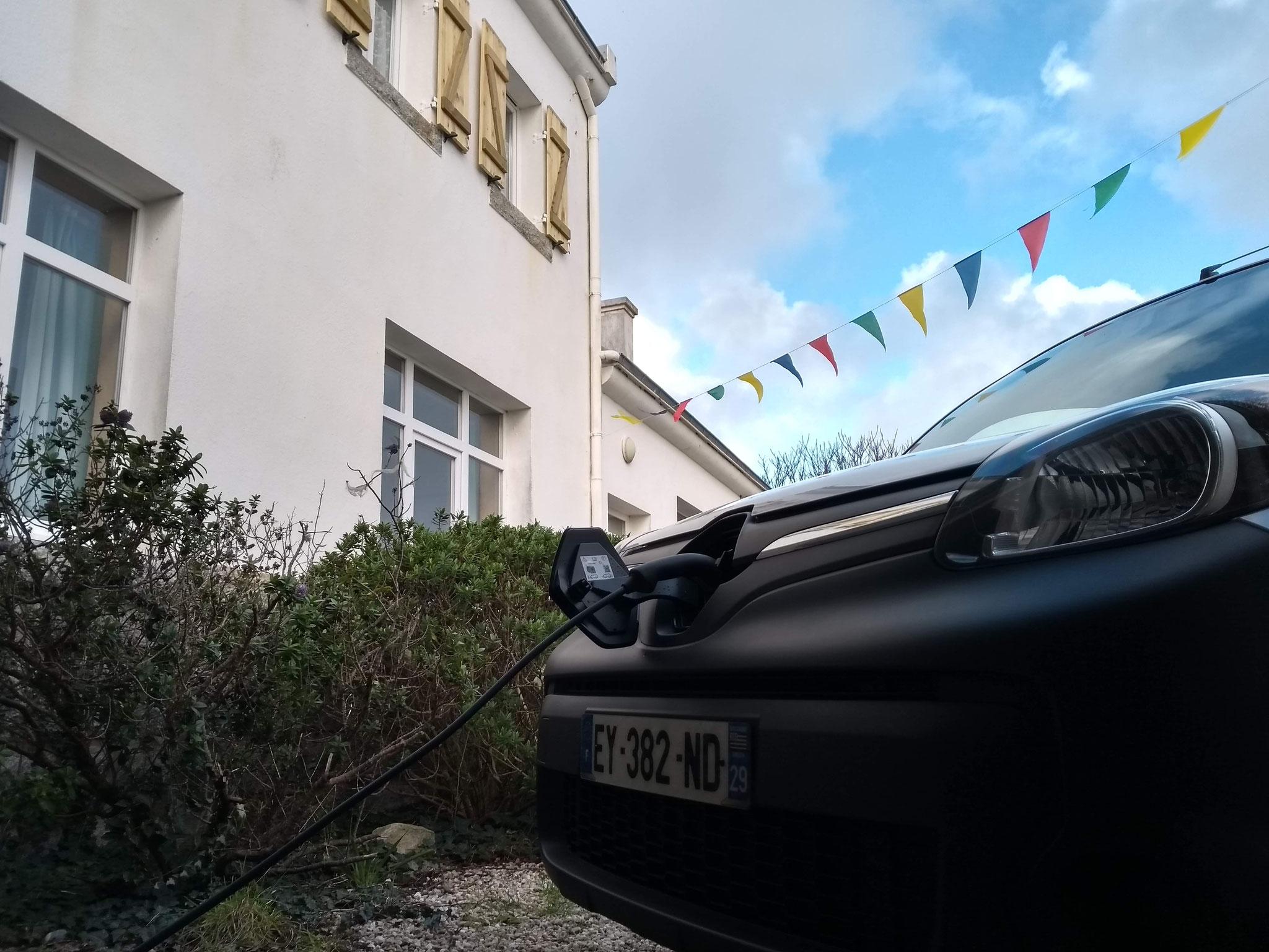 2019-semaine 3 : nouvelle motorisation de nos déplacements professionnels