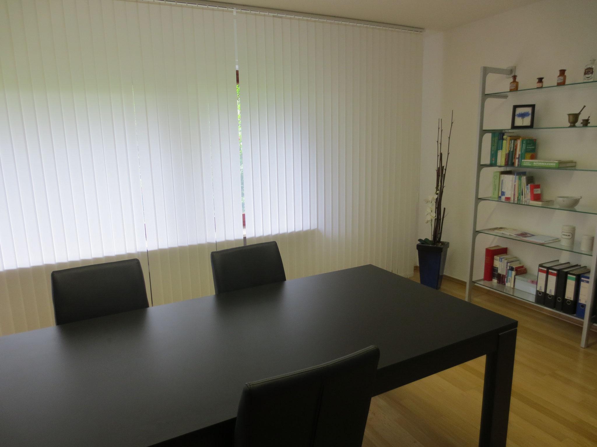 Besprechungs- und Seminarraum