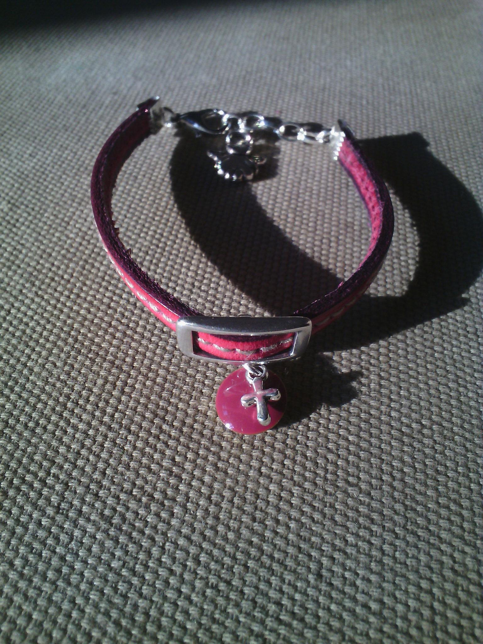 Cadeau- bracelet pour  une petite fille de 9ans, 10euros