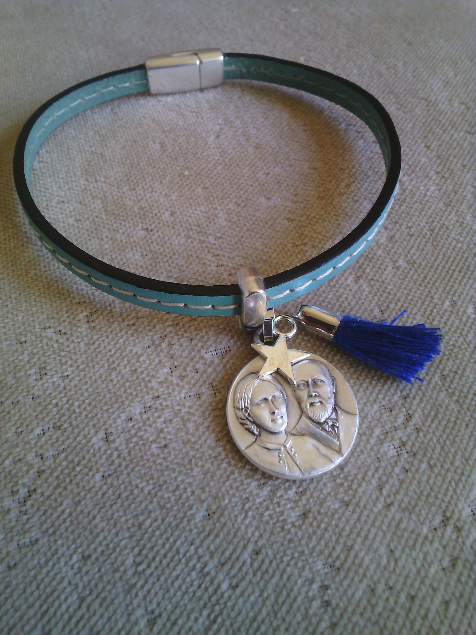 Bracelet martinien
