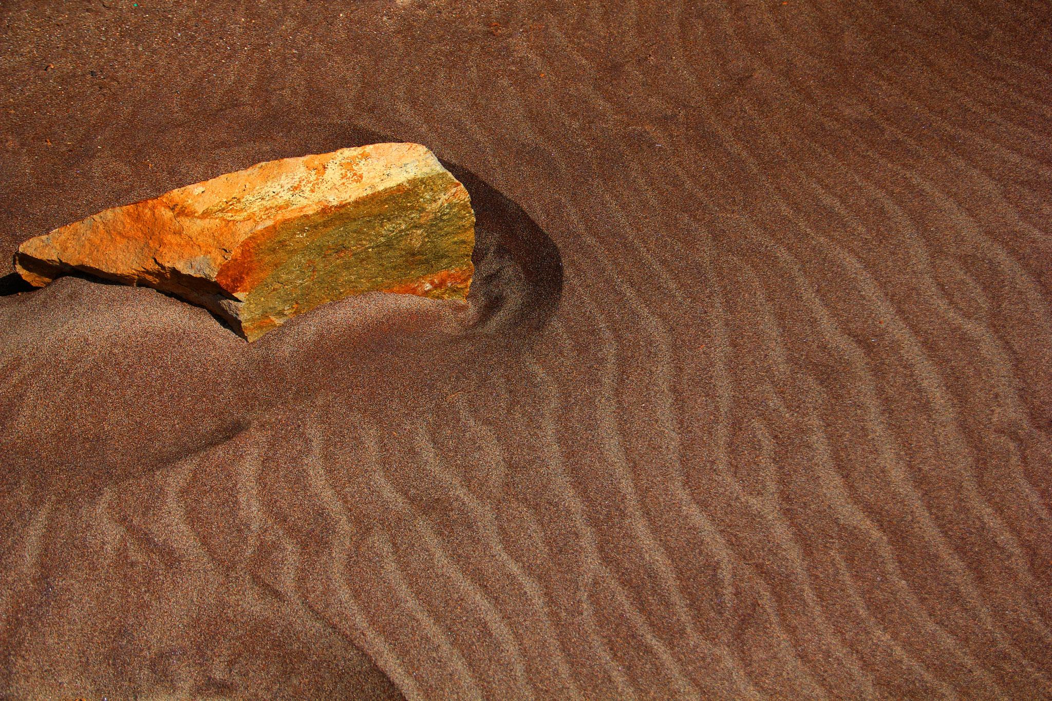"""""""Beach Rock"""" - Cabo de Gata, Almeria - DR06375"""