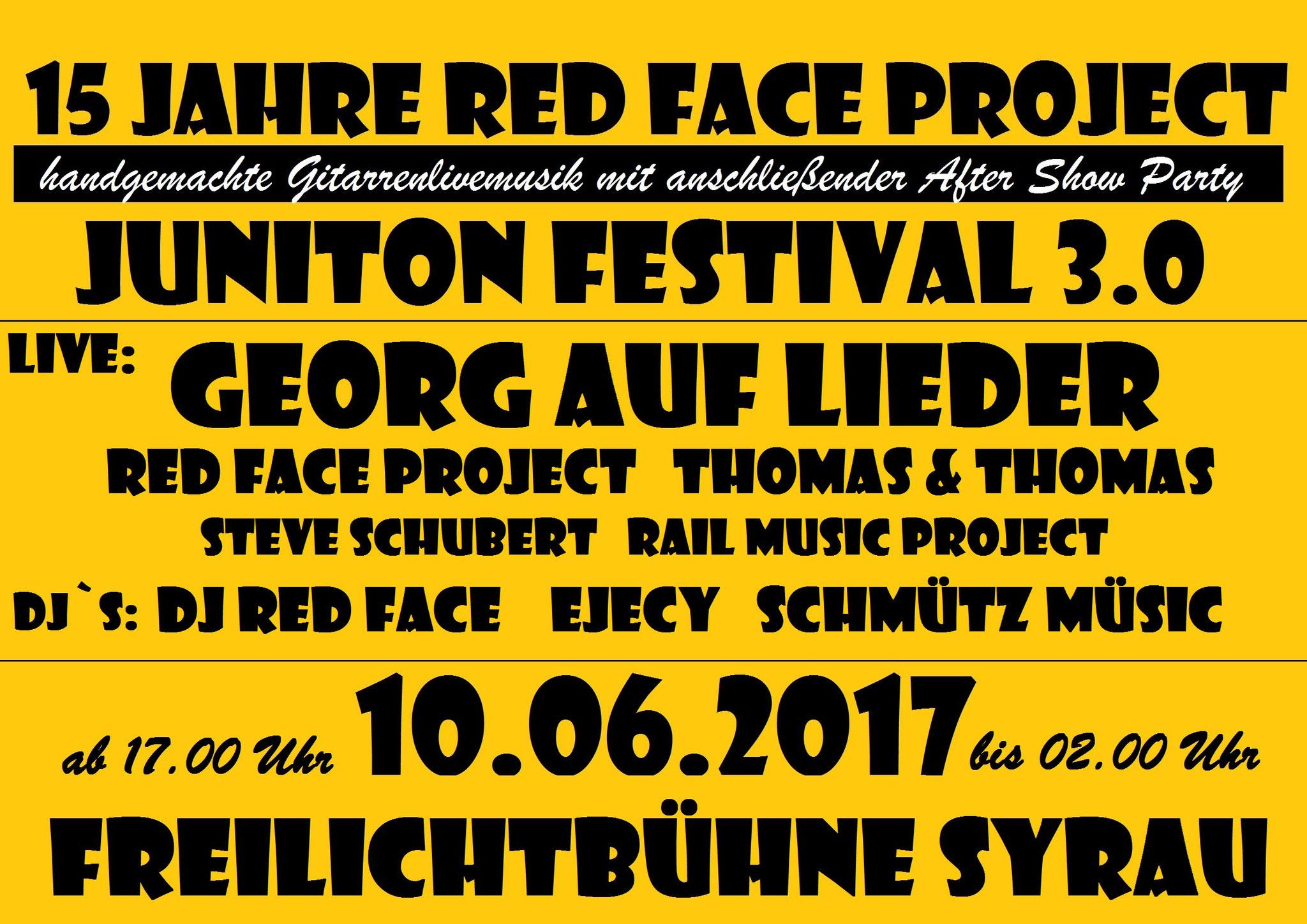 Juniton Festival 3.0
