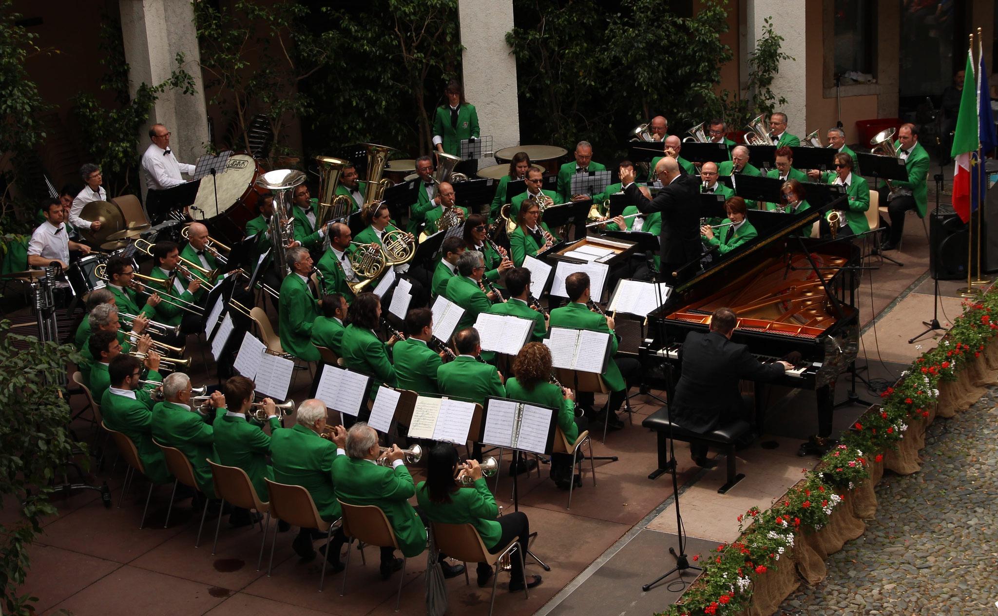 2016 Concerto Festa Repubblica Italiana