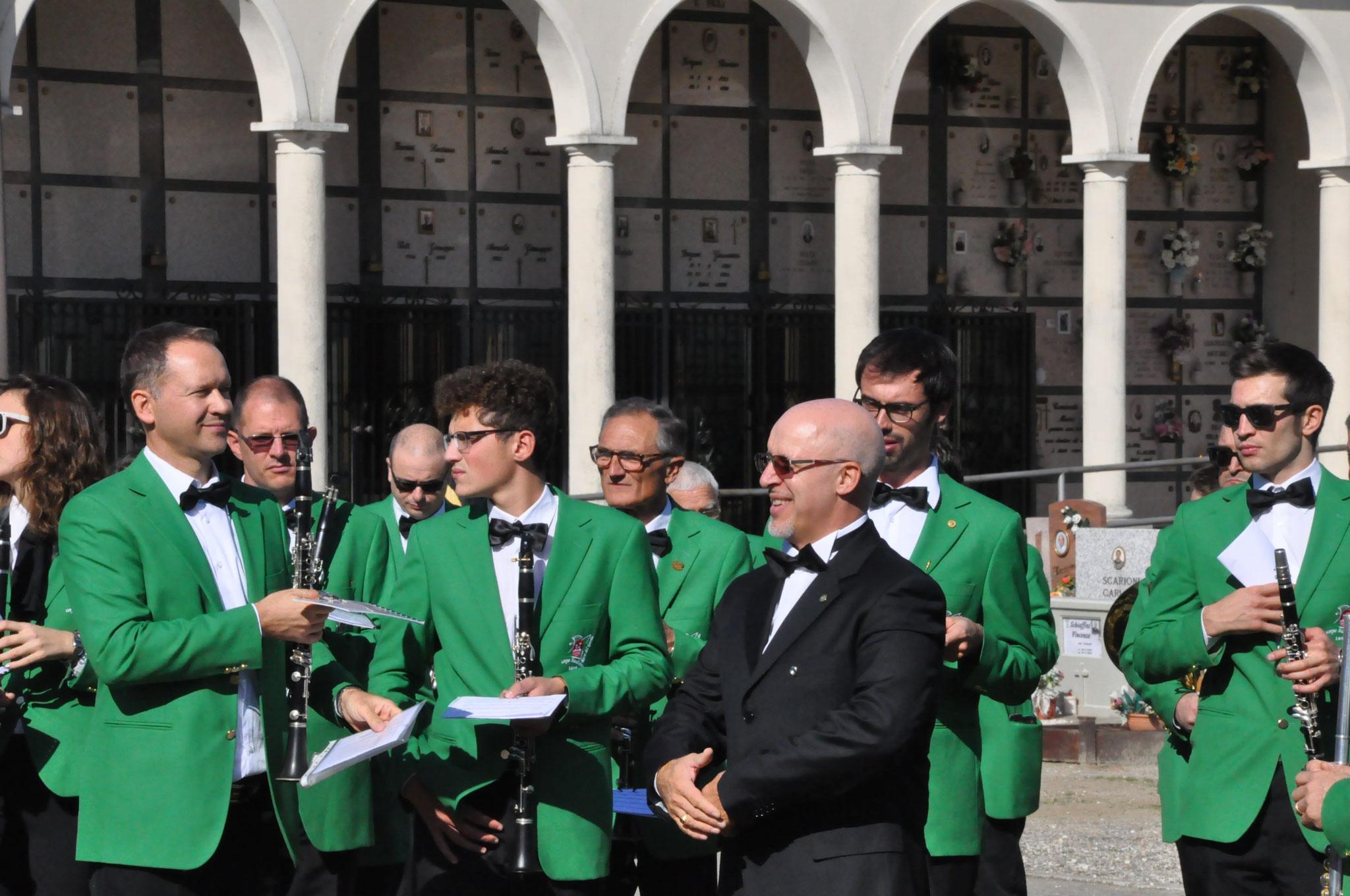 2017 Gussola ( Cremona )