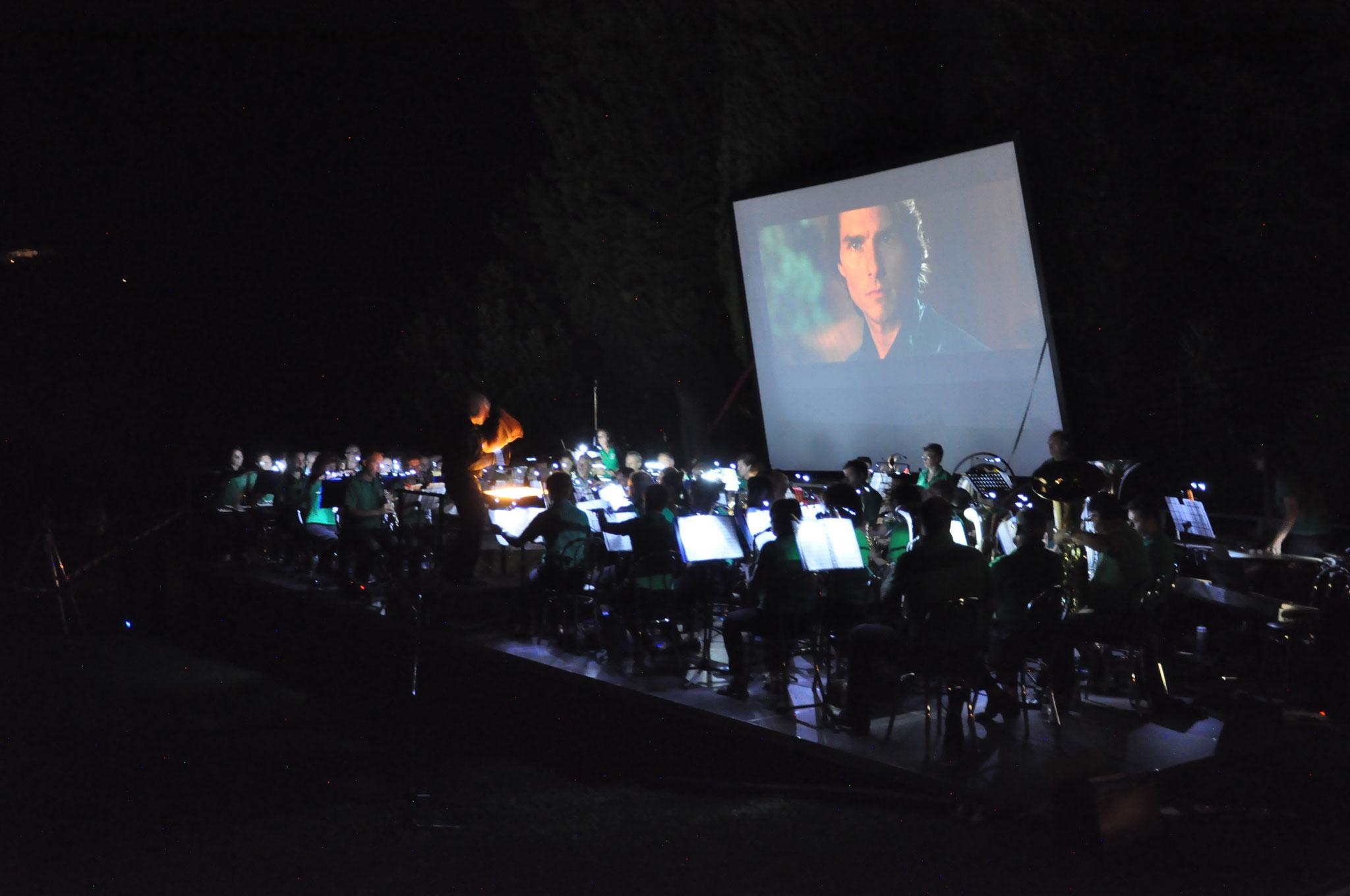 2017 Al cinema con la banda - Arco  -
