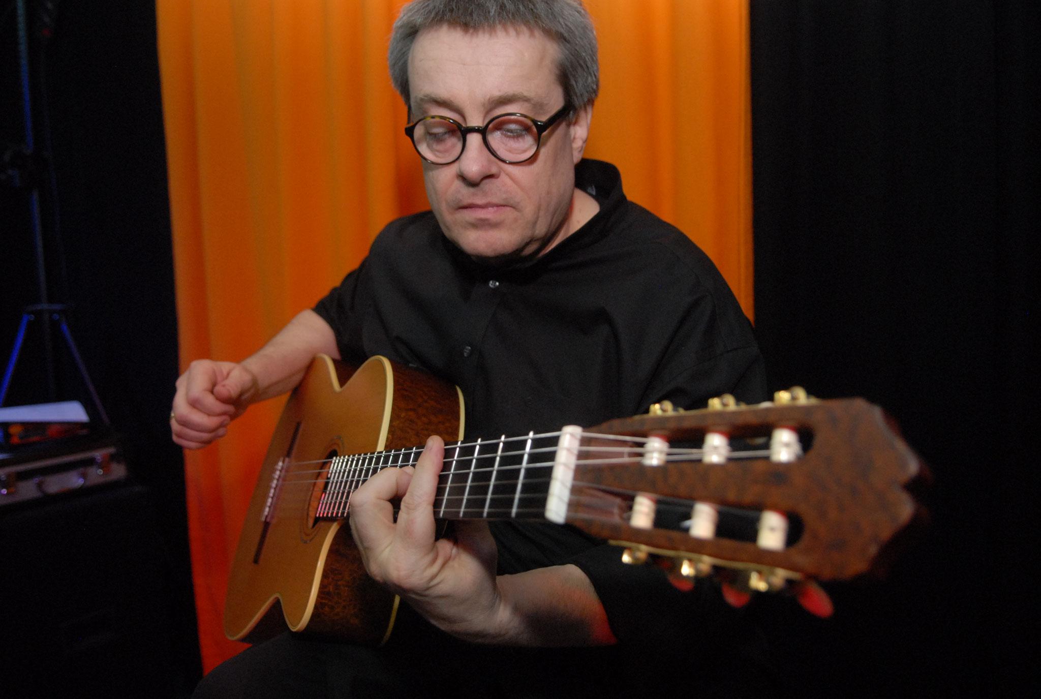 m i c h a e l . a. . s c h n a s e - akustische & elektrische gitarren | lead-gesang