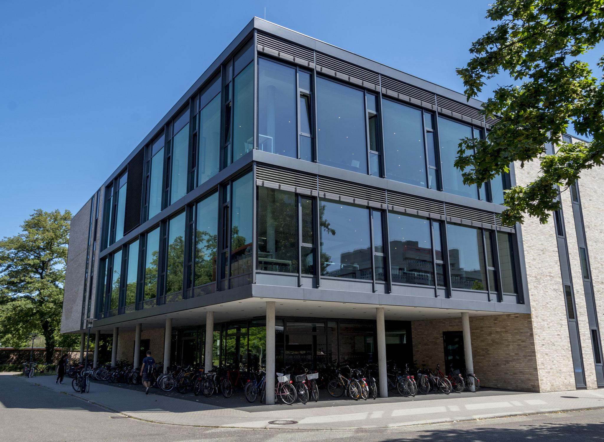 """""""Lernzentrum am Fasanenschlösschen"""""""