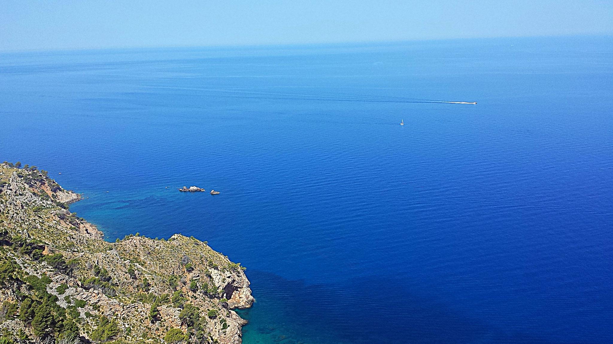 Mallorca - Mirador de Ricardo Roca