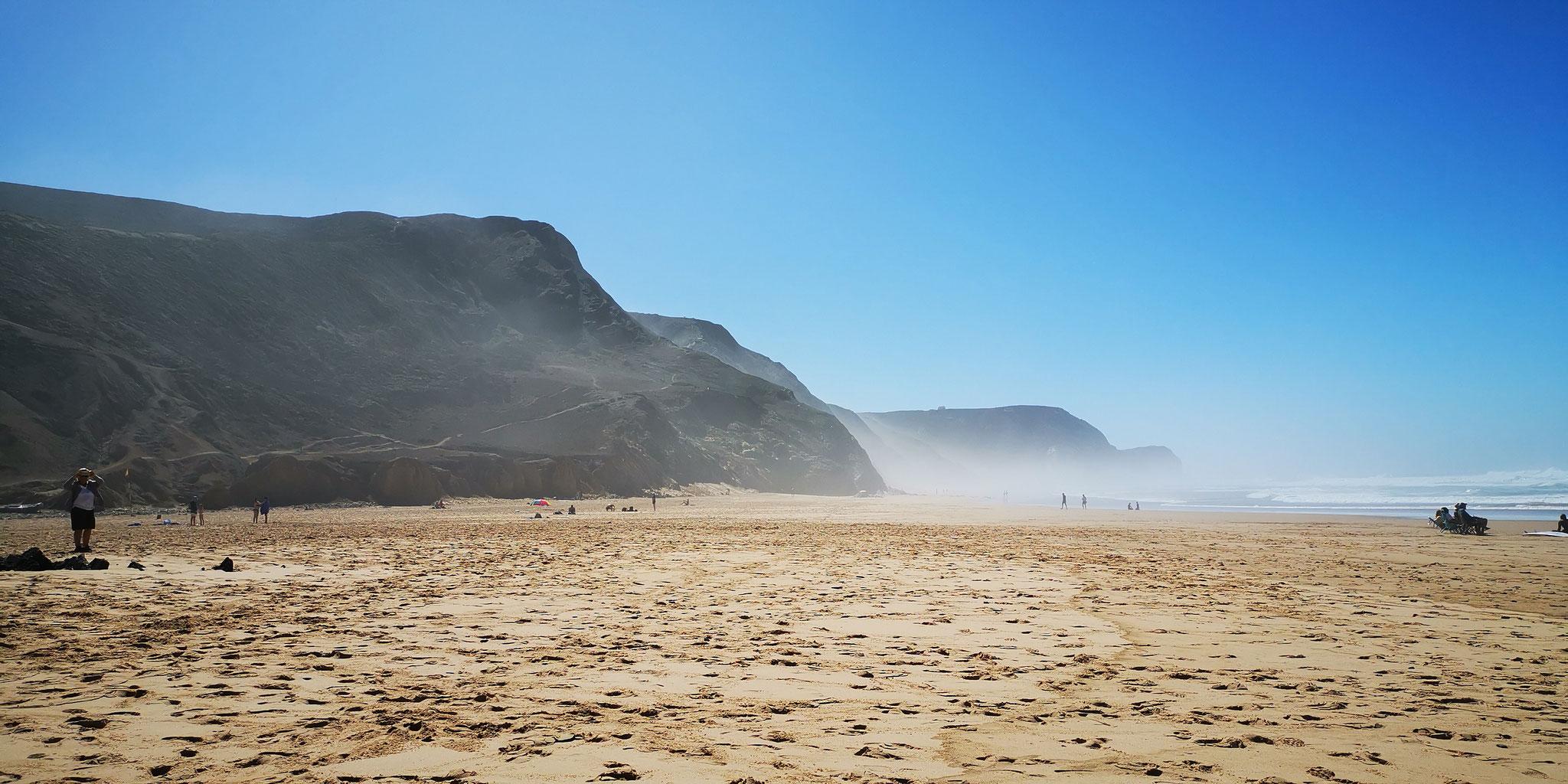 Praia do Casteljeo