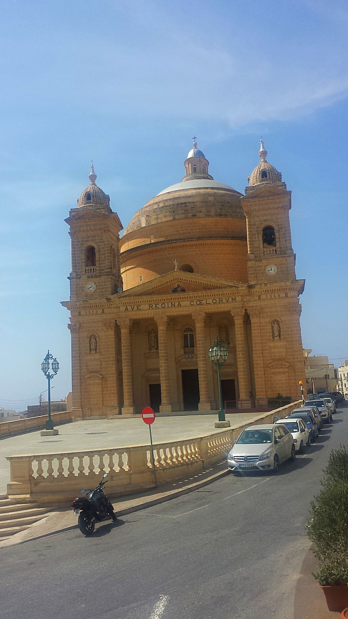 Dom in Mosta
