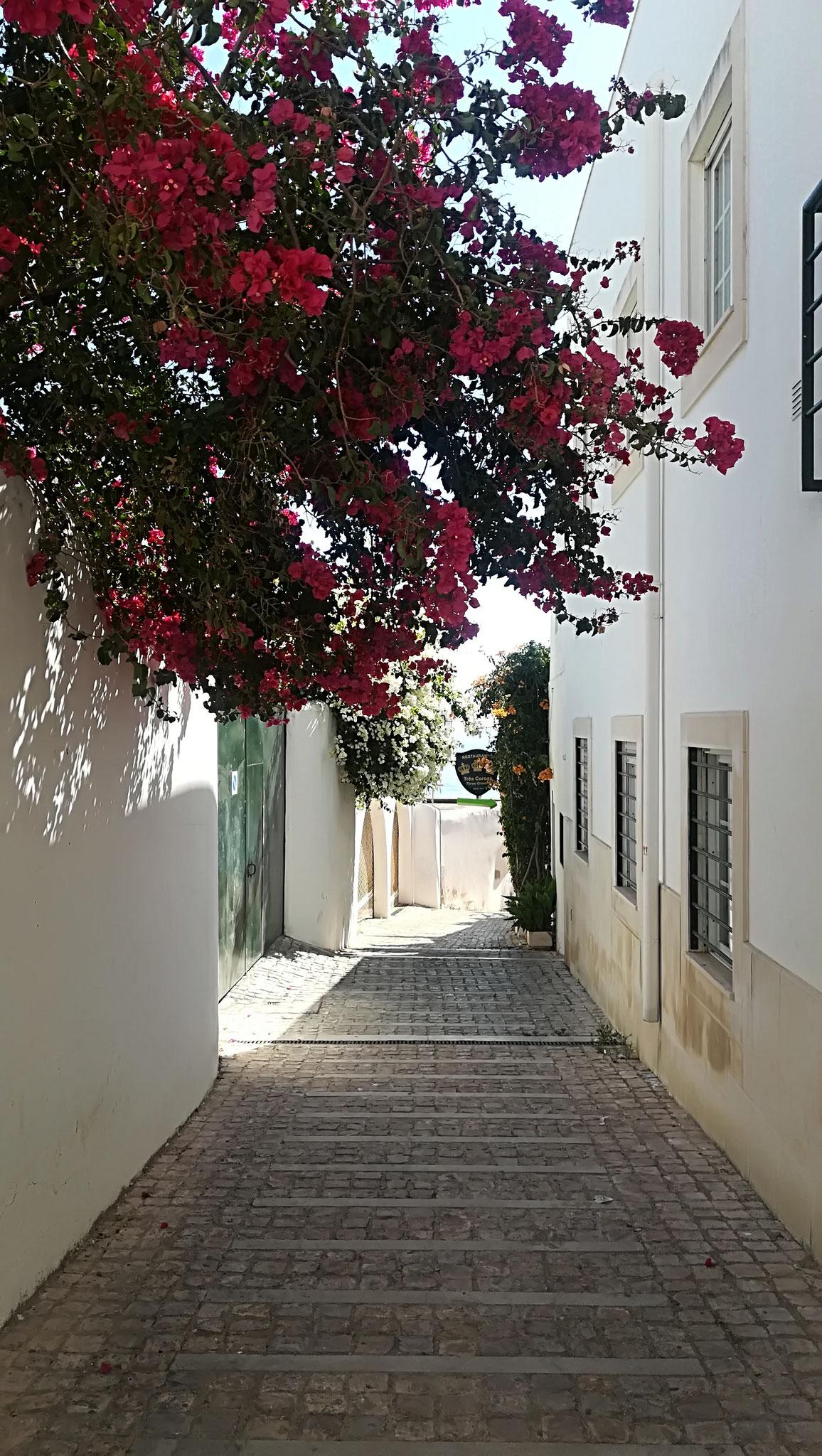 Altstadt Albufeira