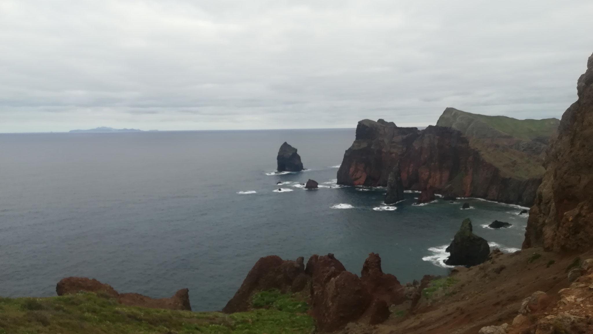 Ponta do Sao Lourenco