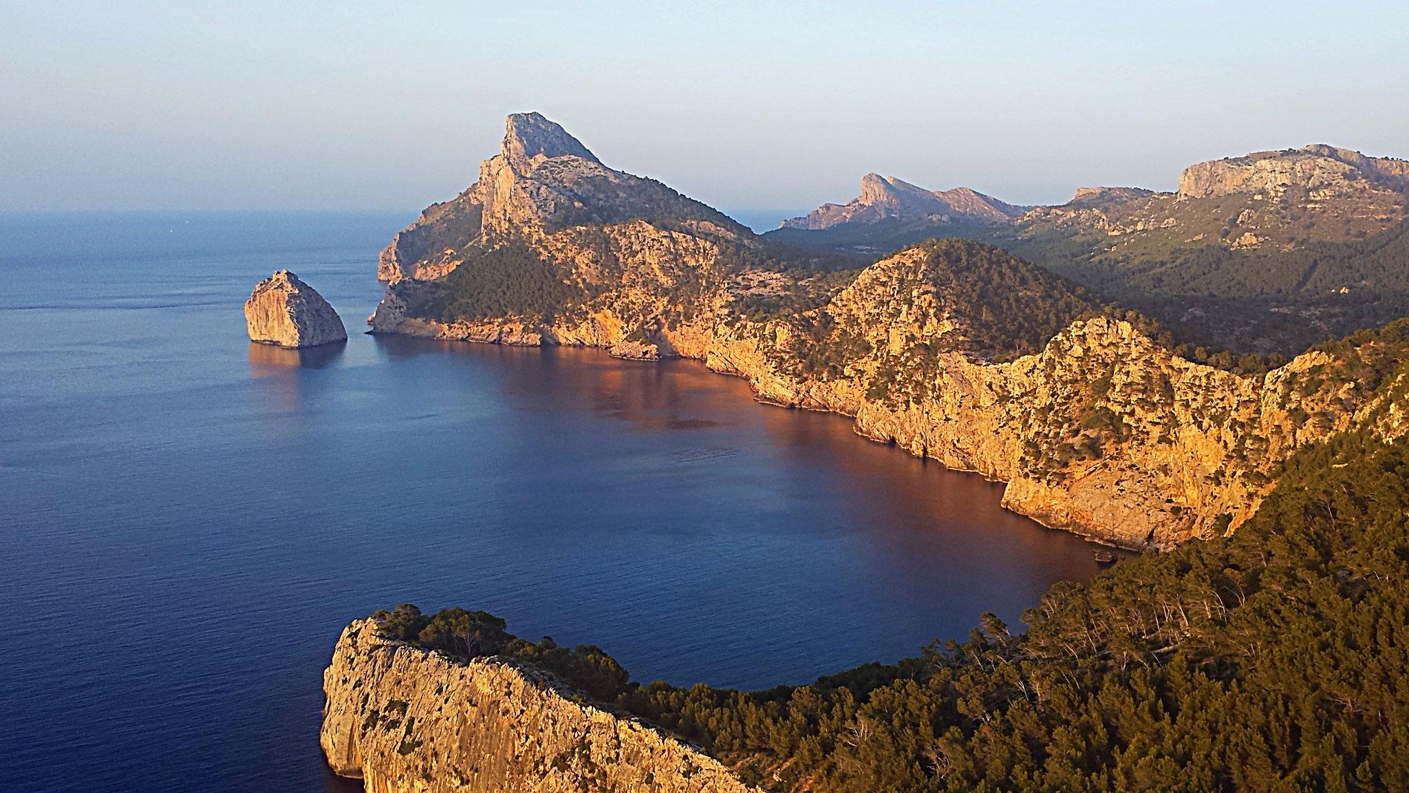 Mallorca - Cap de Formentor