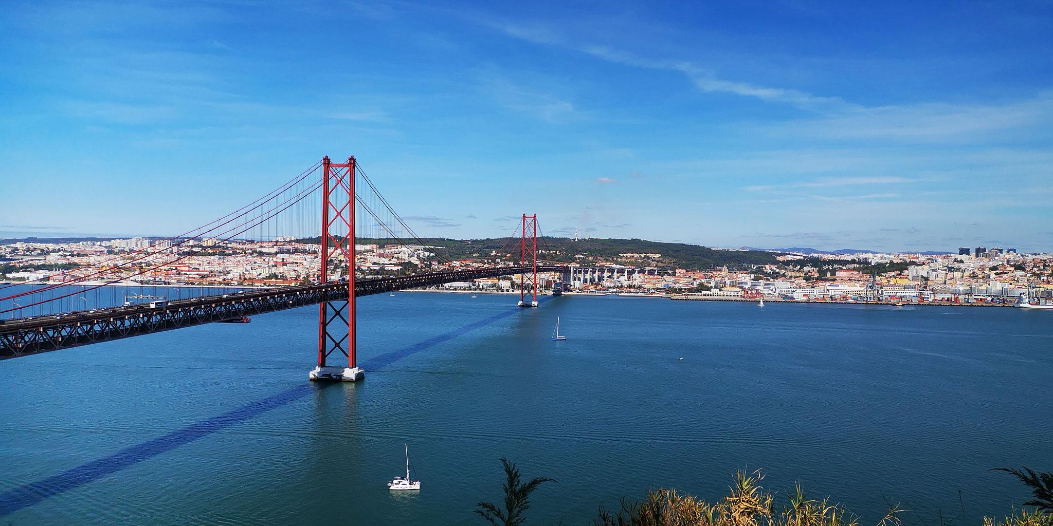Lissabon - Costa Rei