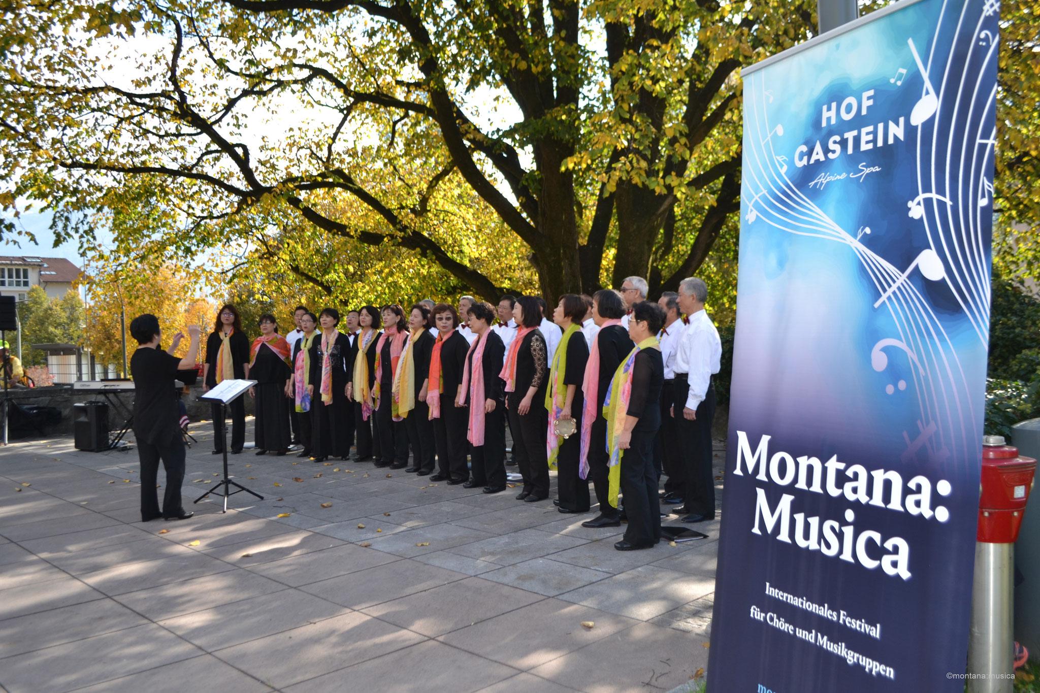Montana:Musica 2018
