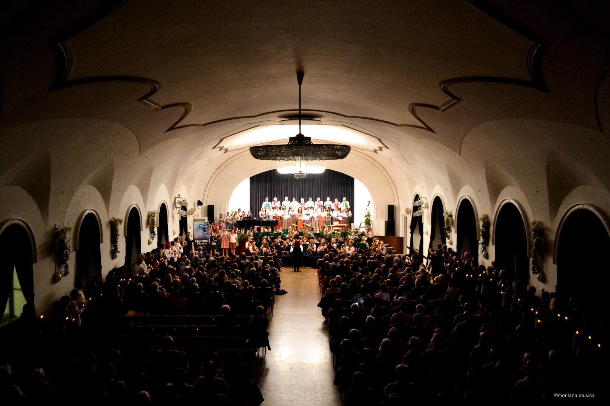 MonMontana:Musica 2018tana:Musica 2018