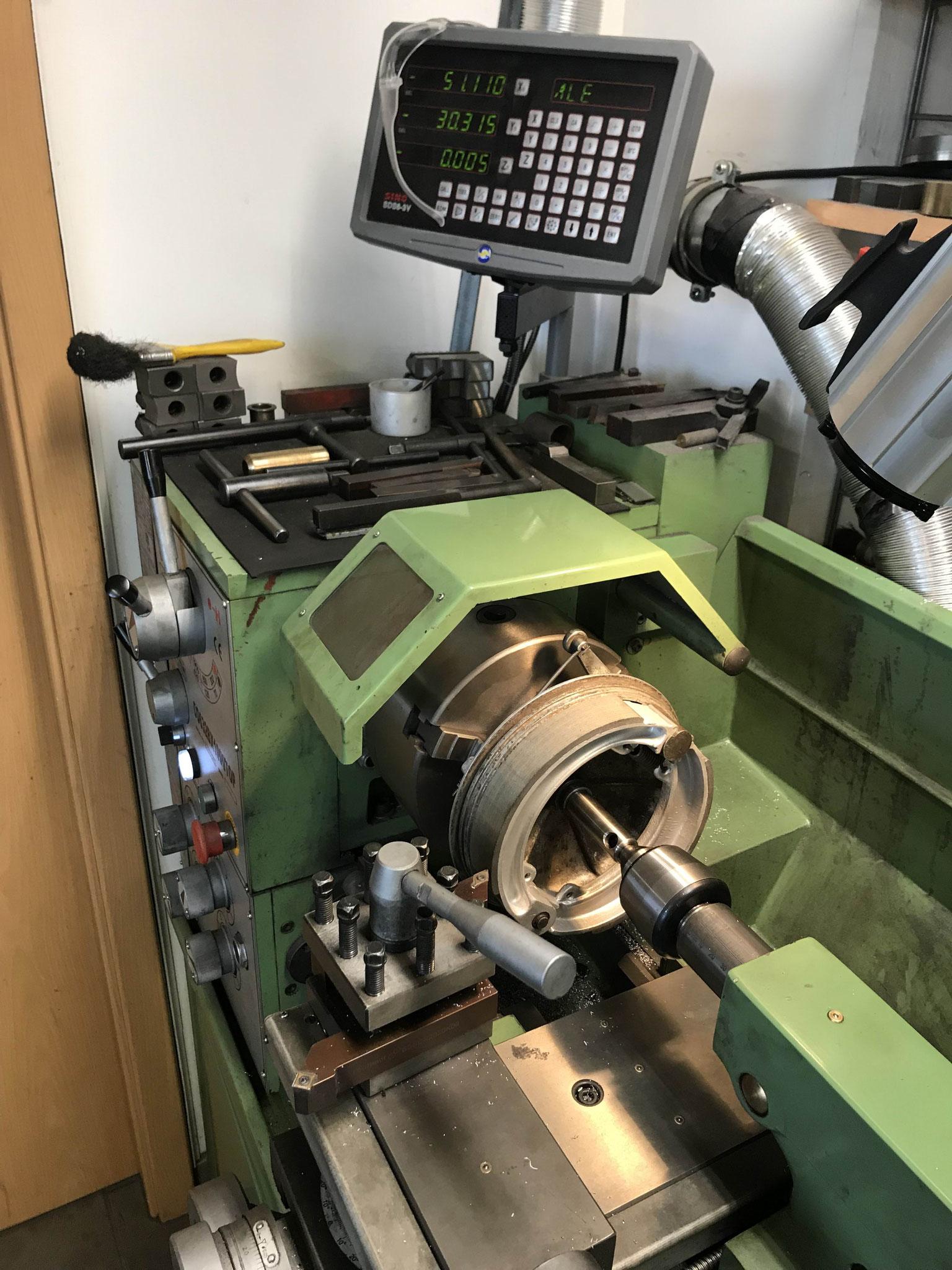Berühmt Bremsenservice - R.Nawrath AWO Instandsetzung & Restaurierung #GT_88