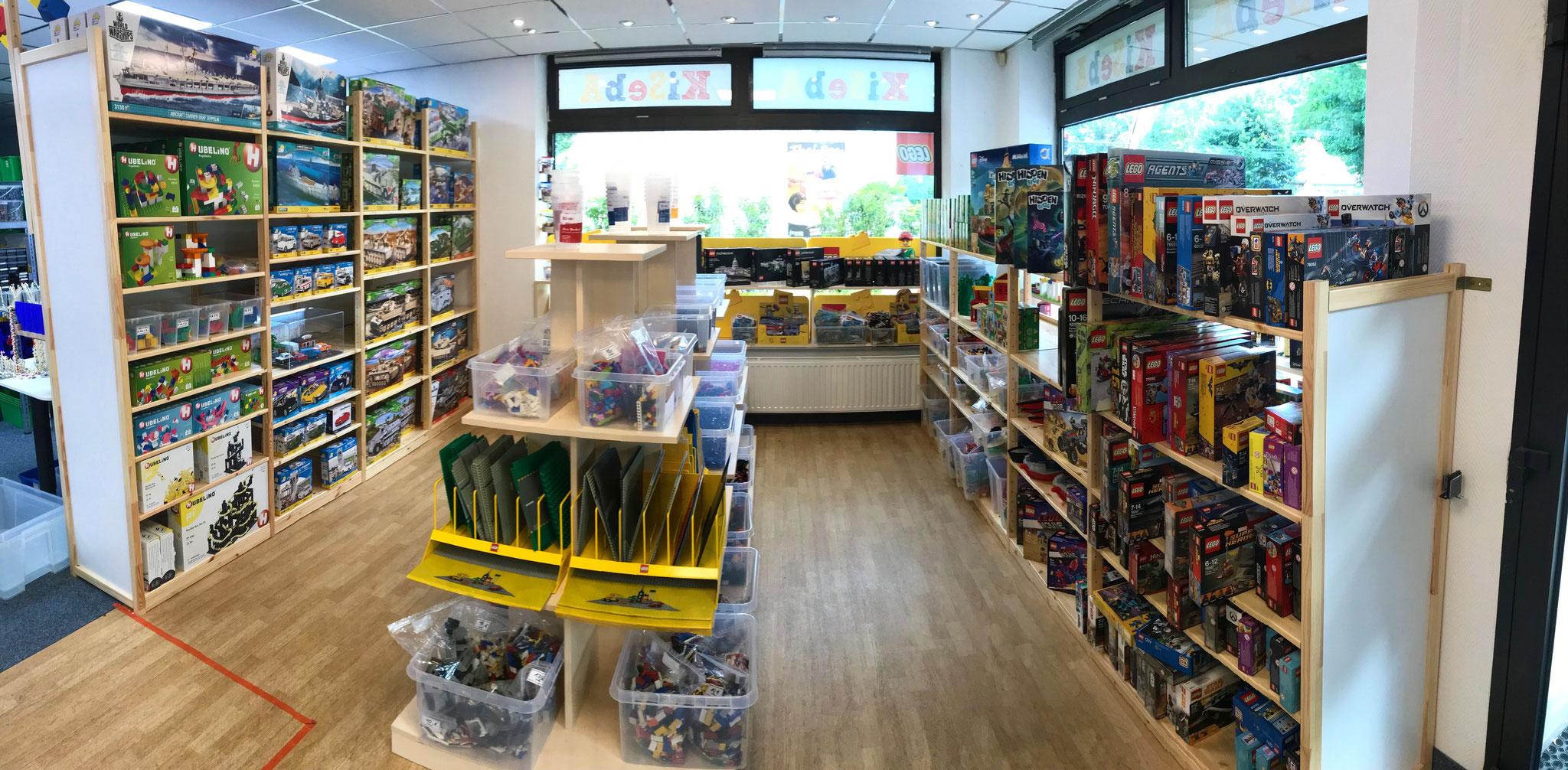 COBI - Hubelino - LEGO Ersatzteile