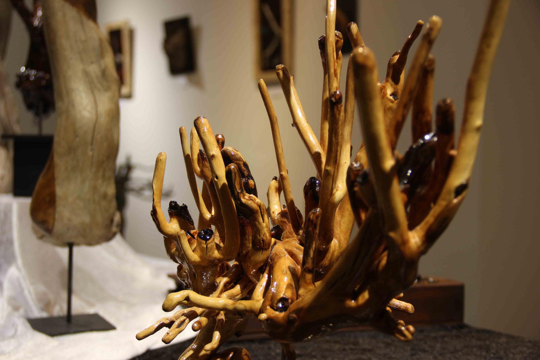 Ausstellung Alte Wache, Rathaus Traunstein, Michael Stowasser