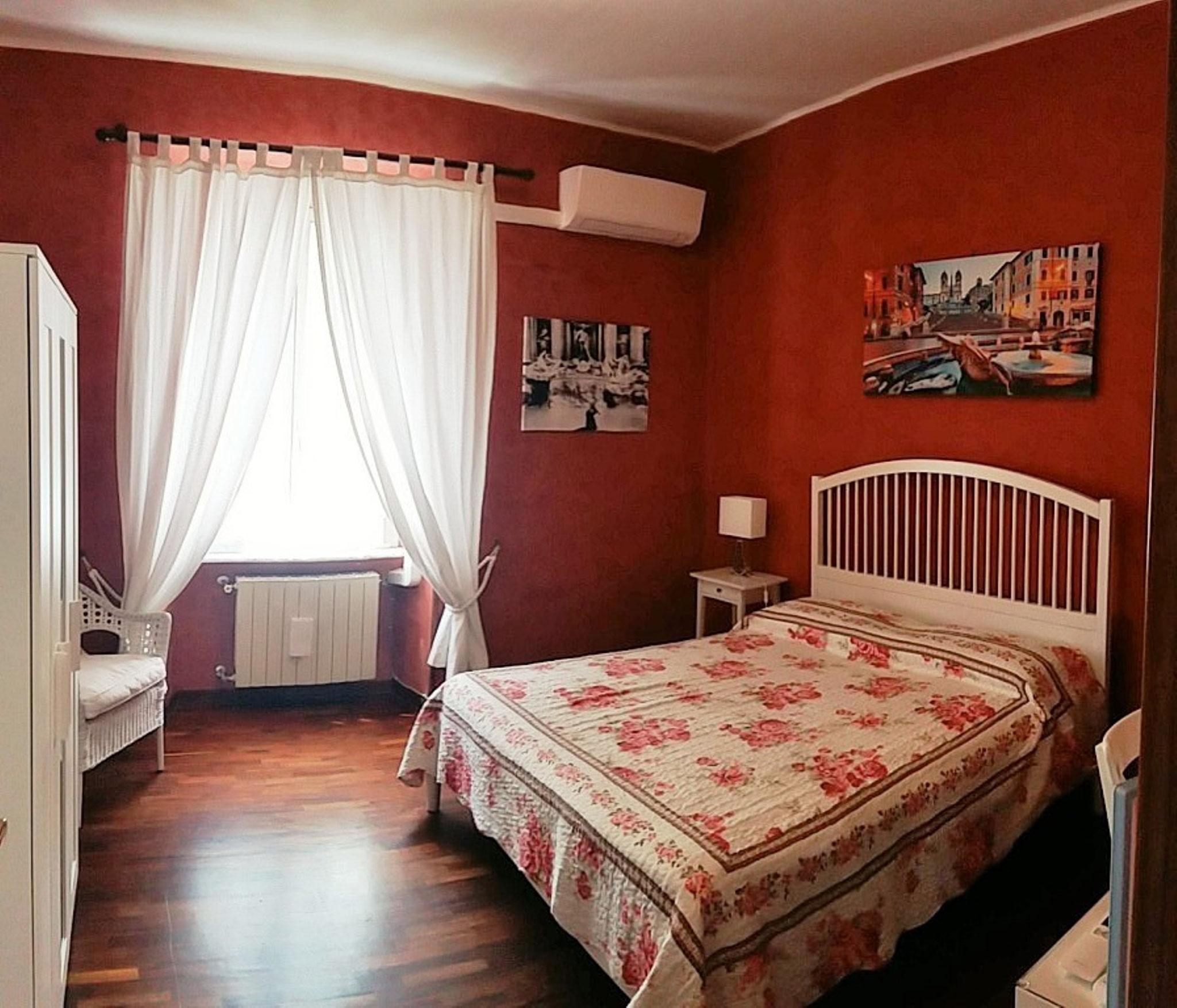 Arredamento Anni 60 Foto la dolce vita - ciaoroma! guest house